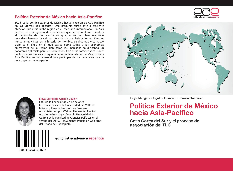 Autoecolog a de copturus aguacatae kissinger en michoac n for La politica exterior de espana