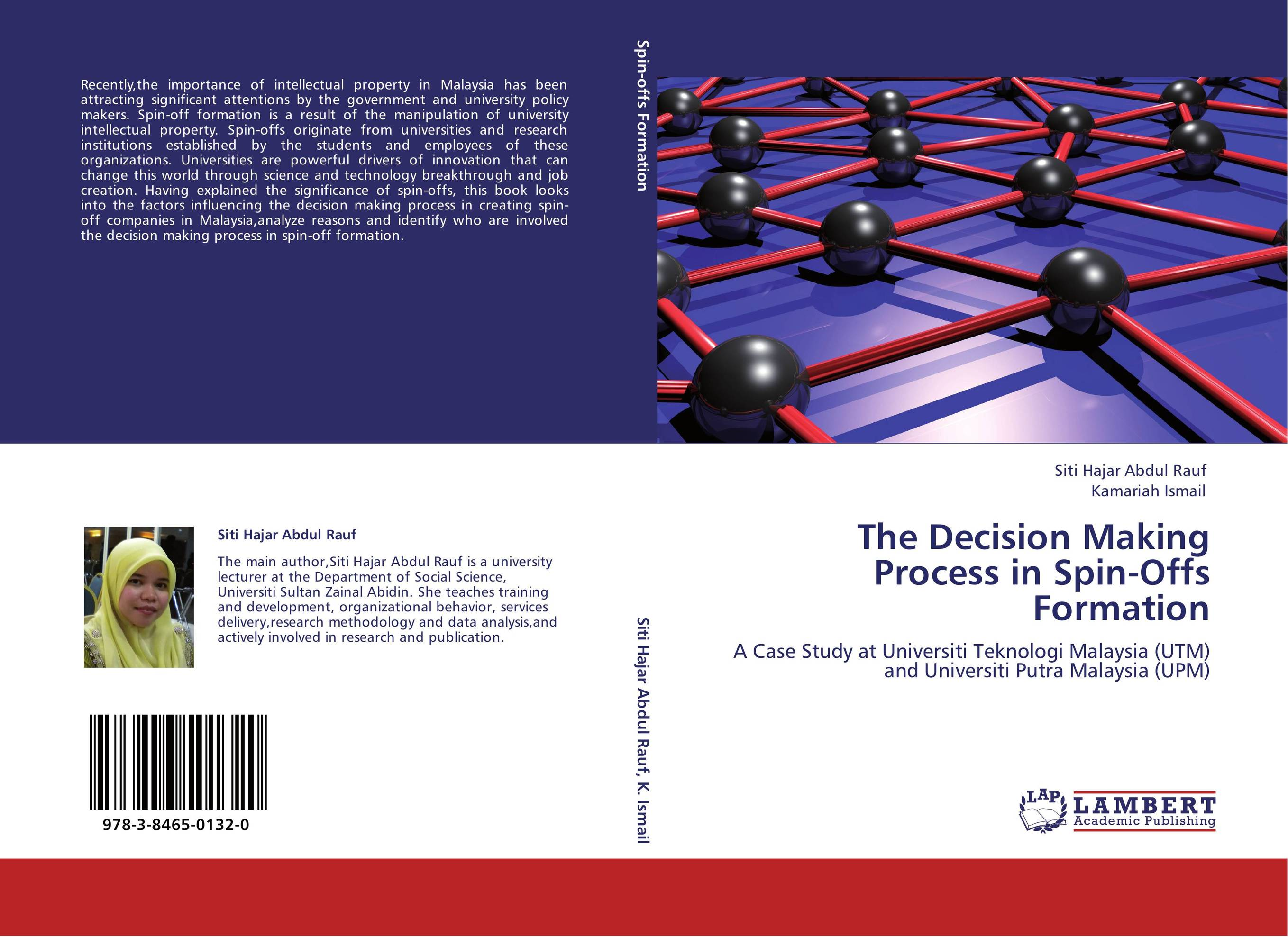 scientific decision making process Dr hamilton's boundless sense of wonder and enthusiasm for the subject of human decision making, solid foundation in the scientific method, and pervasive sense of humor are apparent in every lecture.