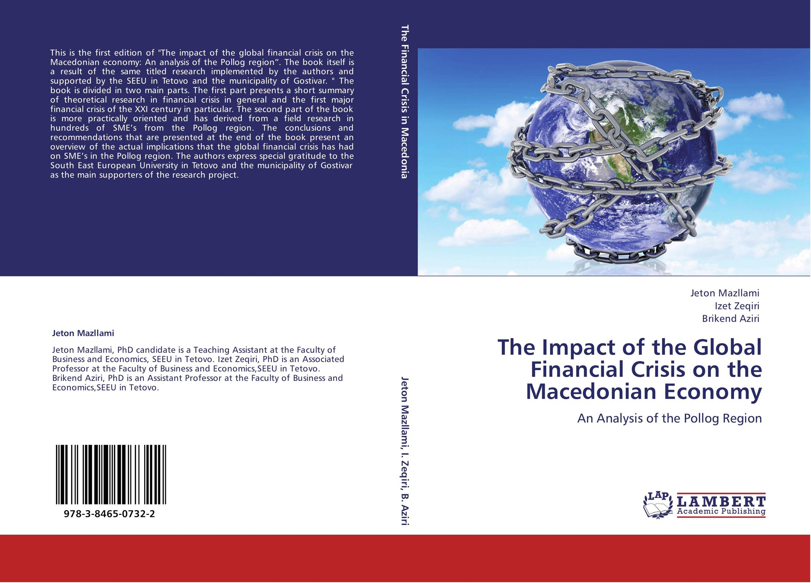 impact of the global financial crisis on france economics essay 2008-2009 financial crisis pre crisis the 2008-2009 financial crisis the 2008-2009 financial crisis was the biggest postwar era downturn these are the main macroeconomic implications.