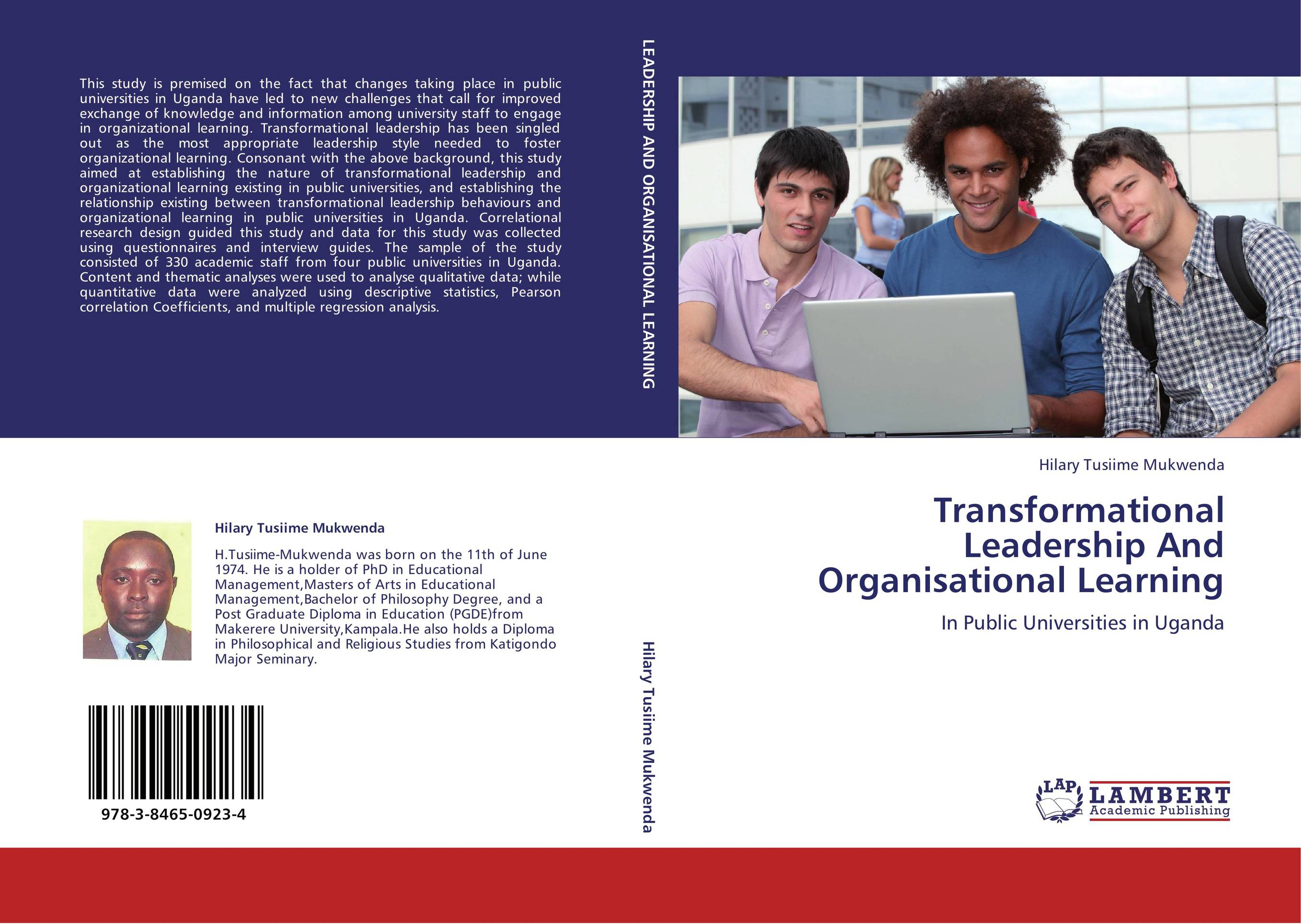the relationship between transformational leadership and The relationship between transformational leadership and job satisfaction is partially mediated by employees' self-efficacy and team efficacy, ie a direct path exists between transformational leadership and job satisfaction.