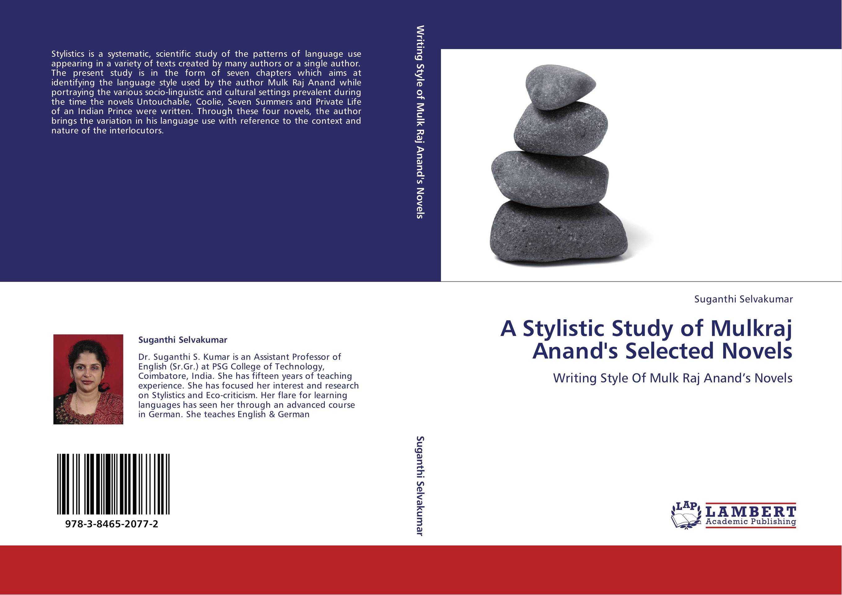 critical analysis of coolie by mulk raj anand Influence of gandhism on mulk raj anands untouchable anand found himself popular with the literary set and  a factory and as a coolie.