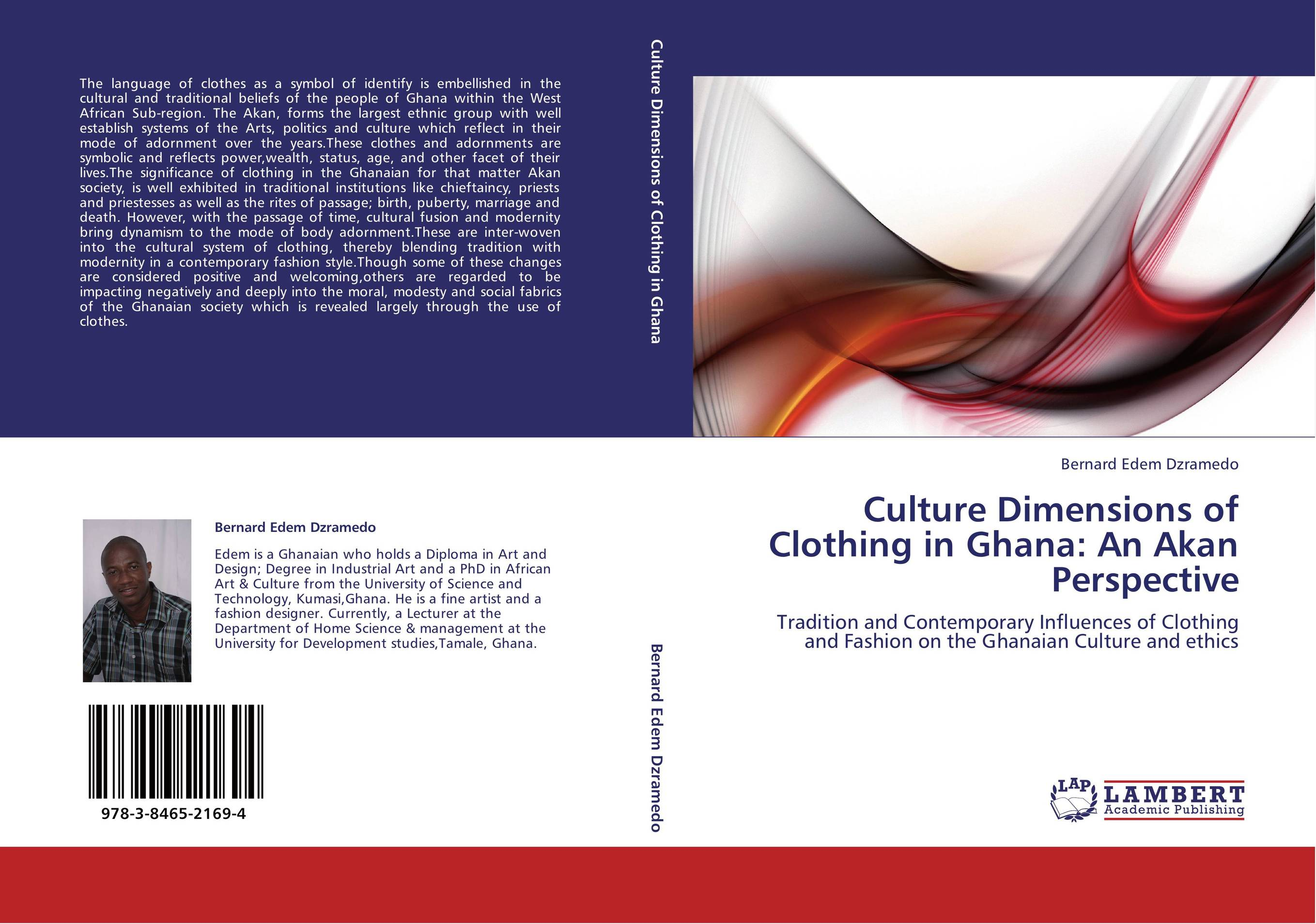 culture and ethics in ghanaian professional 32 the elements of culture previous next learning objectives distinguish material culture and nonmaterial culture list and define the several elements of culture.