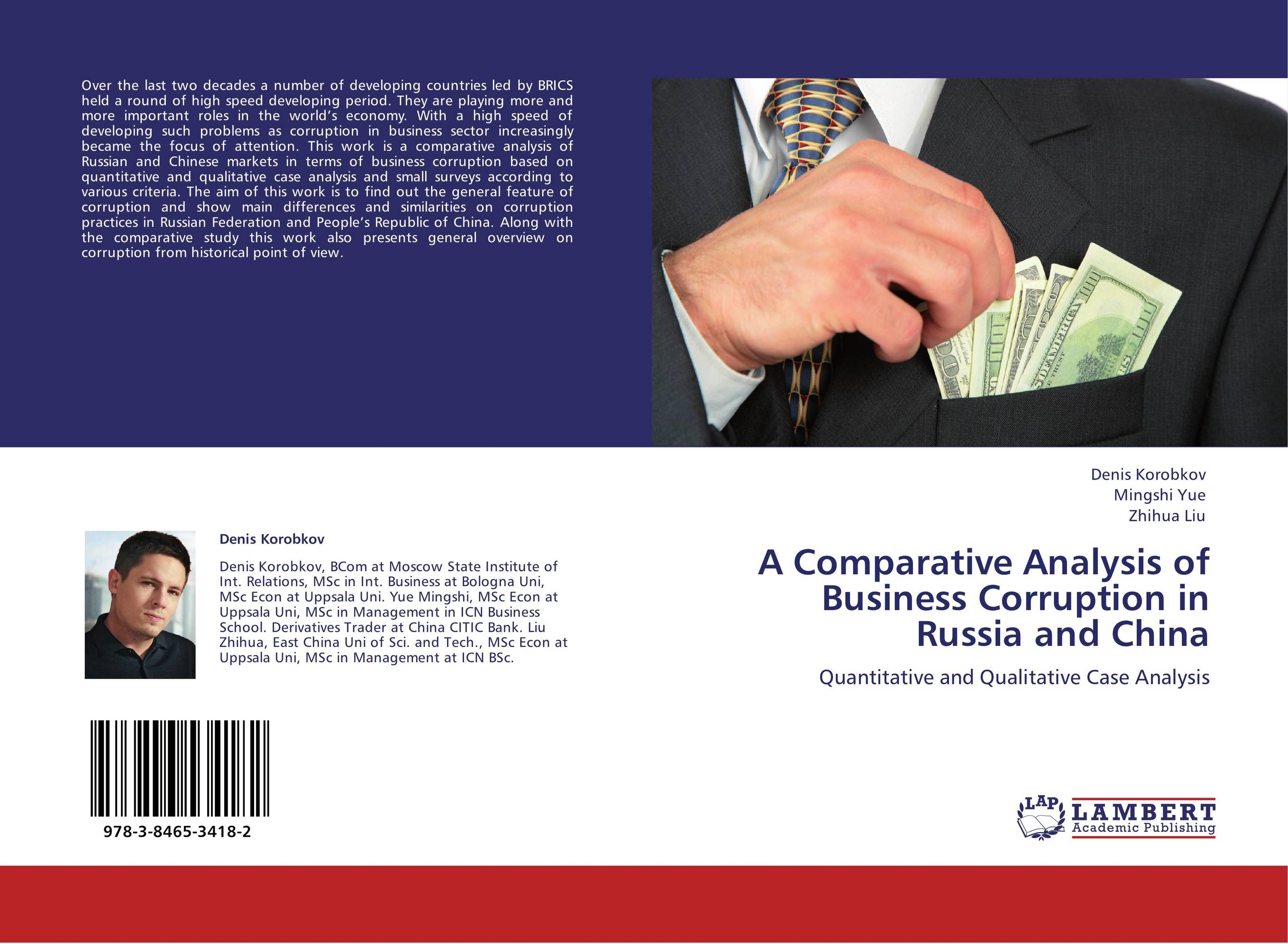 case analysis corruption in china Walmart china case analysis walmart-world's largest retailer, is a successful as a king of retailing in us market after this success, wal-mart stores started eyeing areas beyond its home country and looking at unchartered waters in the overseas markets.