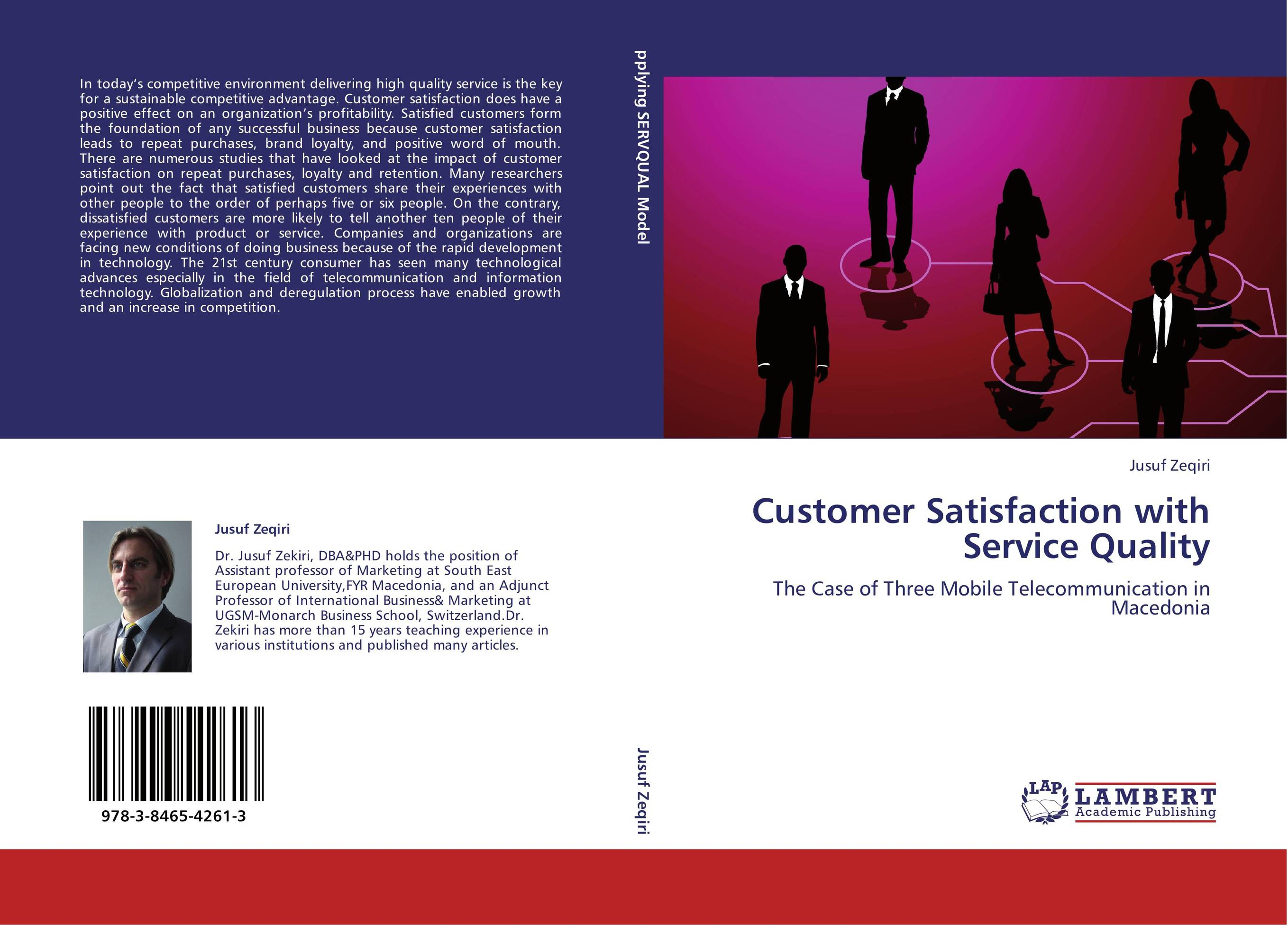 servqual customer satisfaction Customer satisfaction (often abbreviated as csat, more correctly csat) is a term frequently used in marketing it is a measure of how products and services supplied by a company meet or surpass.