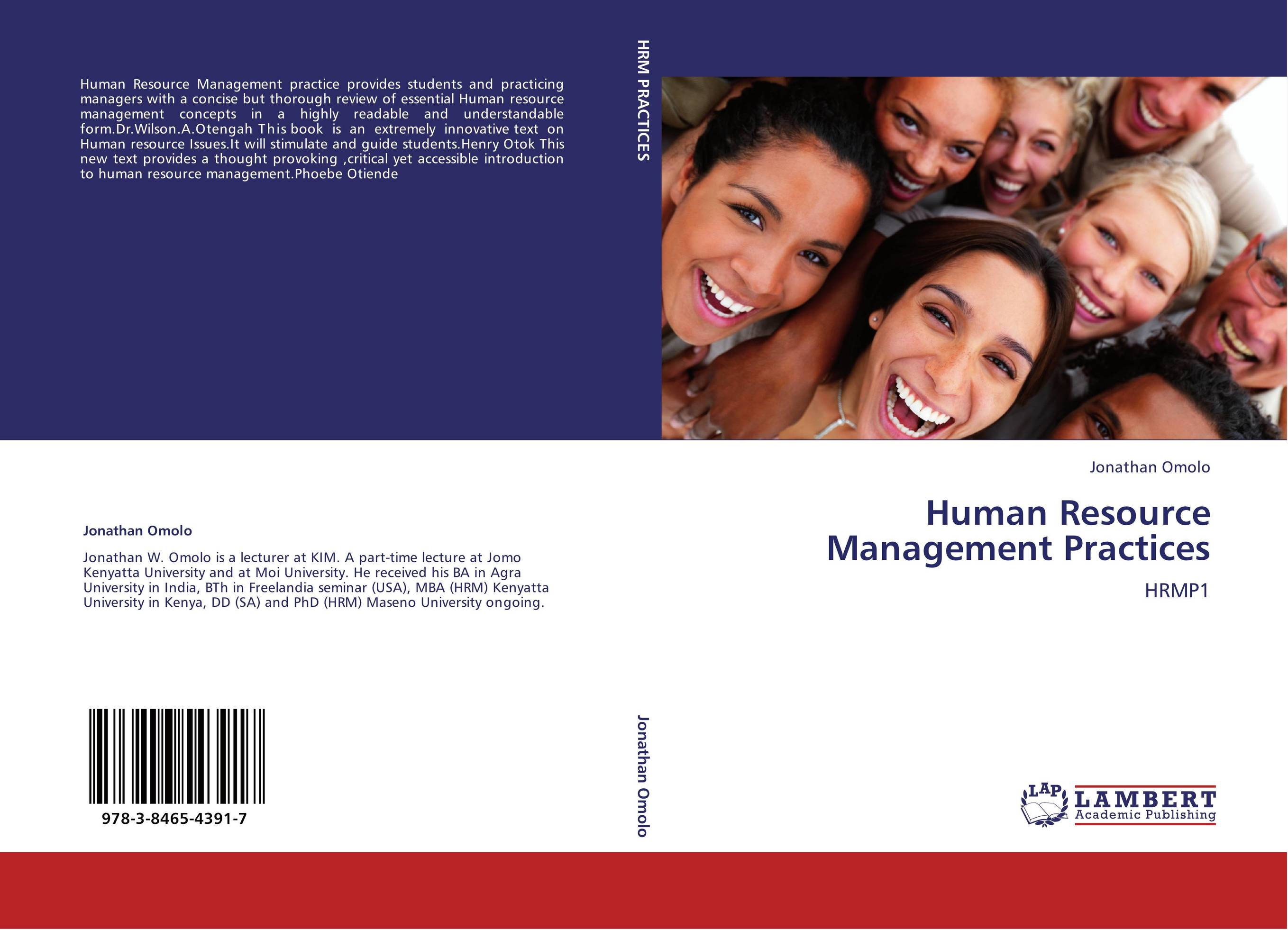 human resource management practices and employees' Strategic human resource management, in today's business environment, relies on software, digital equipment, technology and proactive human intelligence to stimulate employee engagement, attract and retain top talent, manage succession planning and meet company short- and long-term goals.