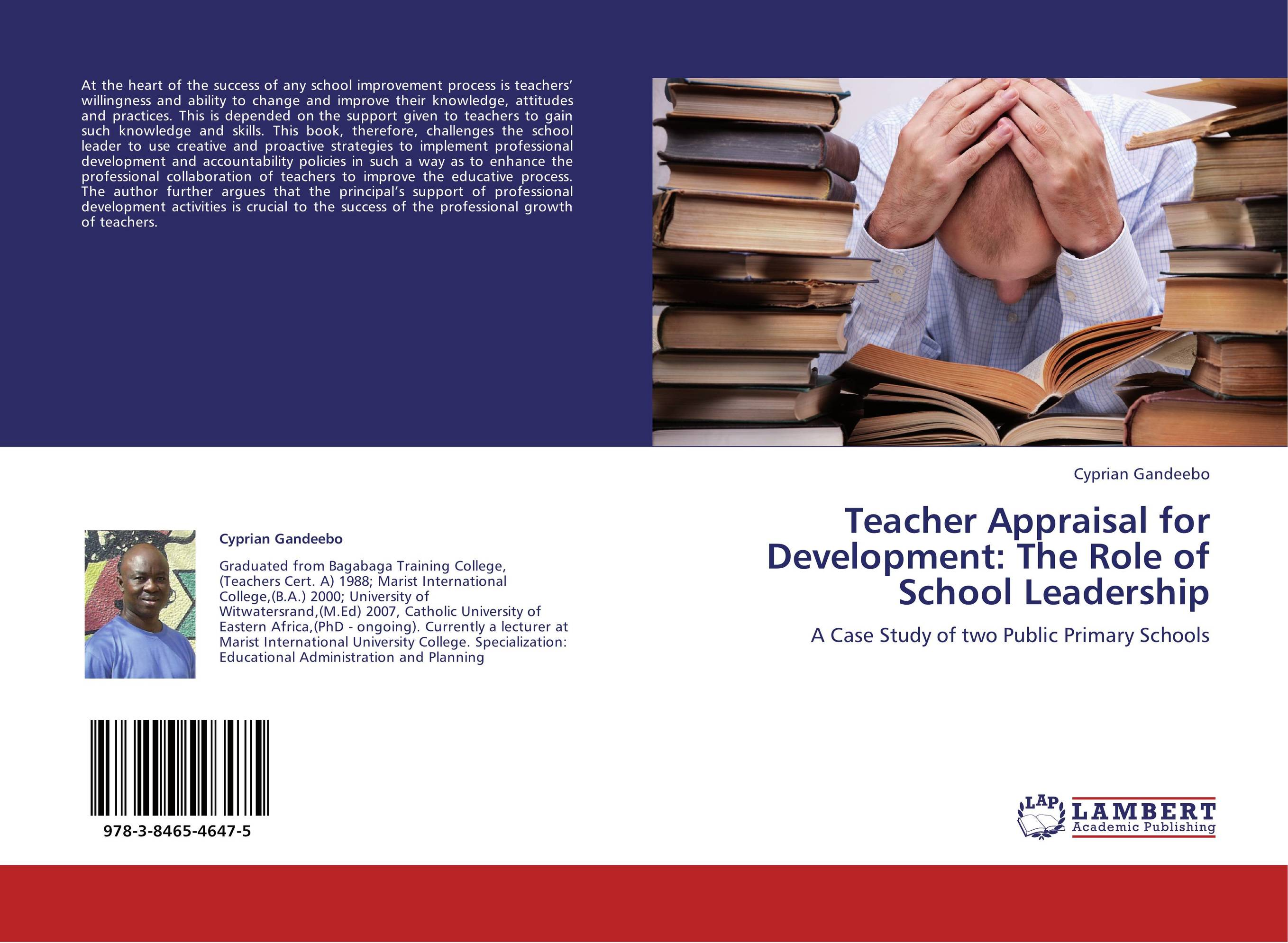 book review of school leadership that works Findings from the meta-analysis of research on school leadership, reported in the book, school leadership the works  in school leadership that works , we answered four important questions about school-level.