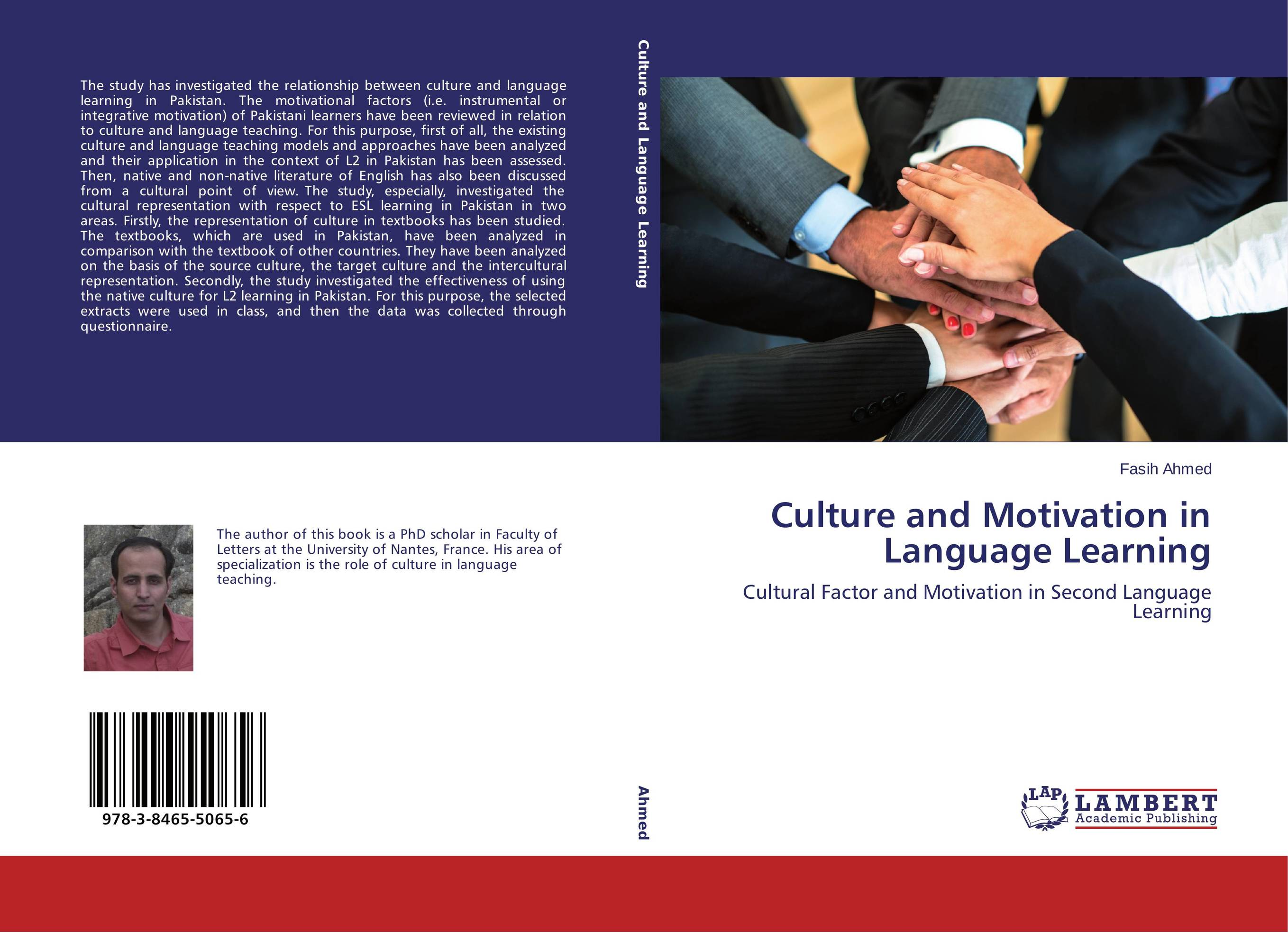 language learning and motivation Motivation and language learning motivation is a basic and essential part of learning (brewer & burgess, 2005) gardner (1885), believes that with the intention of being motivated, the learner necessitates, requires, and needs to.