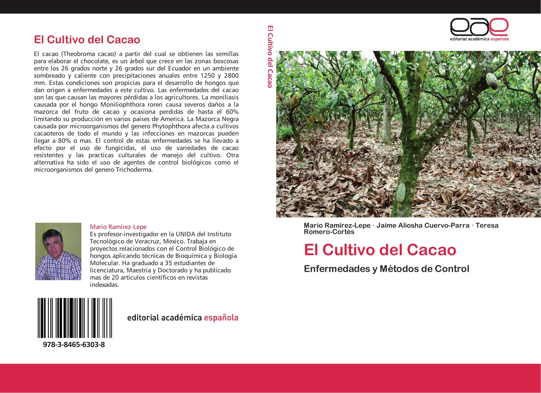 El Cultivo del Cacao :: Librería Agrícola Jerez