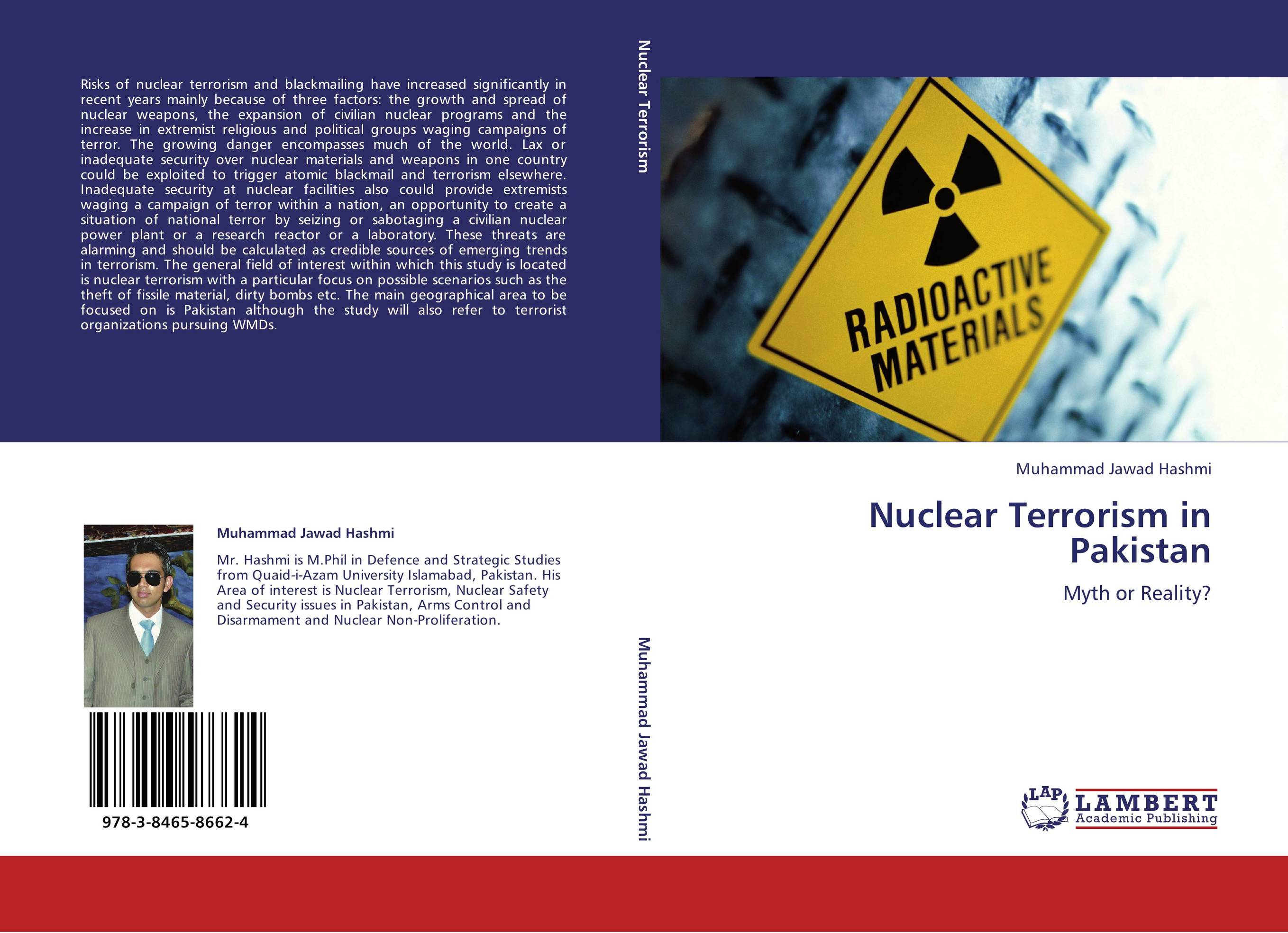 analysis of nuclear terrorism On nuclear terrorism confronts what many argue is the greatest national security threat we face: terrorist groups armed with nuclear weapons in contrast with most writing on the subject, which.