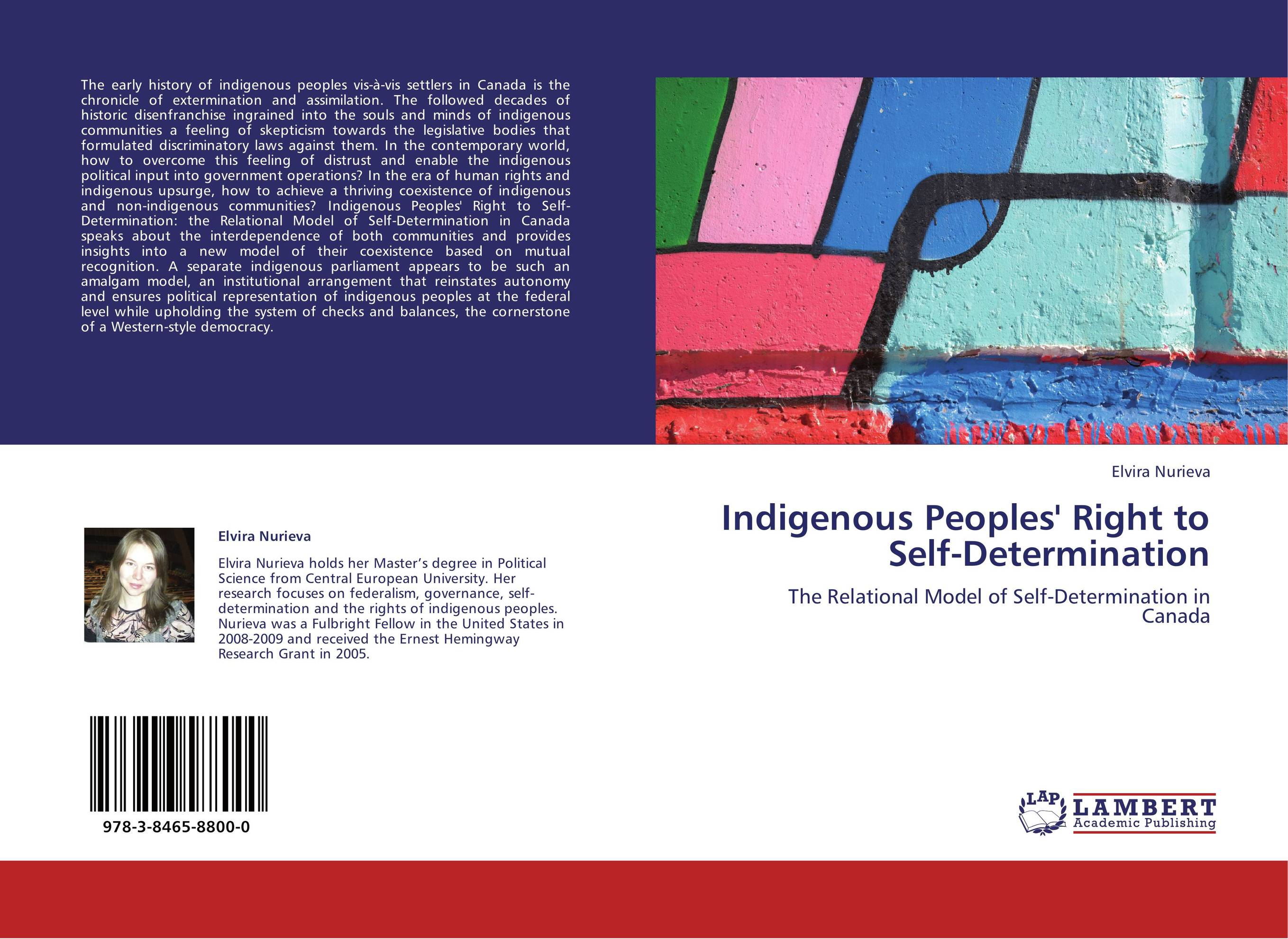 the right to self determination essay Define right of self-determination right of self  freedom of a people to determine the way in which they shall be governed and whether or not they shall be self.