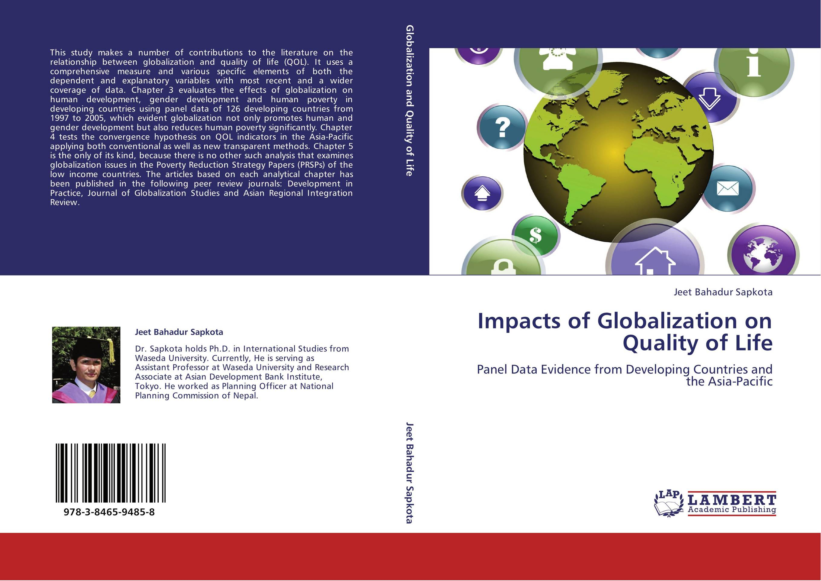 globalizations impact on poverty Report abuse transcript of globalization and its impact on poverty of economic development poverty shifts south to areas already lacking resources poverty shifts north with immigration, increasing stress in the workforce.