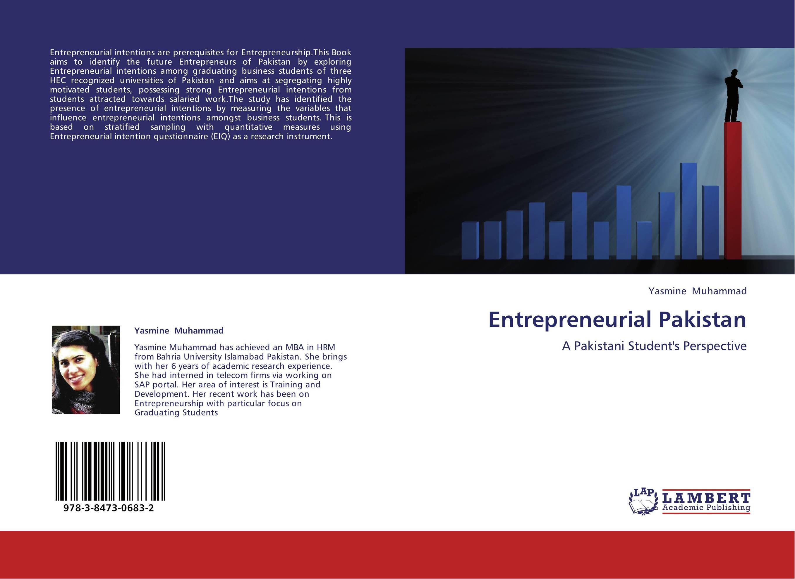 factors influencing entrepreneurial intention An empirical study on the influencing entrepreneurial intention factors of  in china to assess the entrepreneurial intentions factors of international.