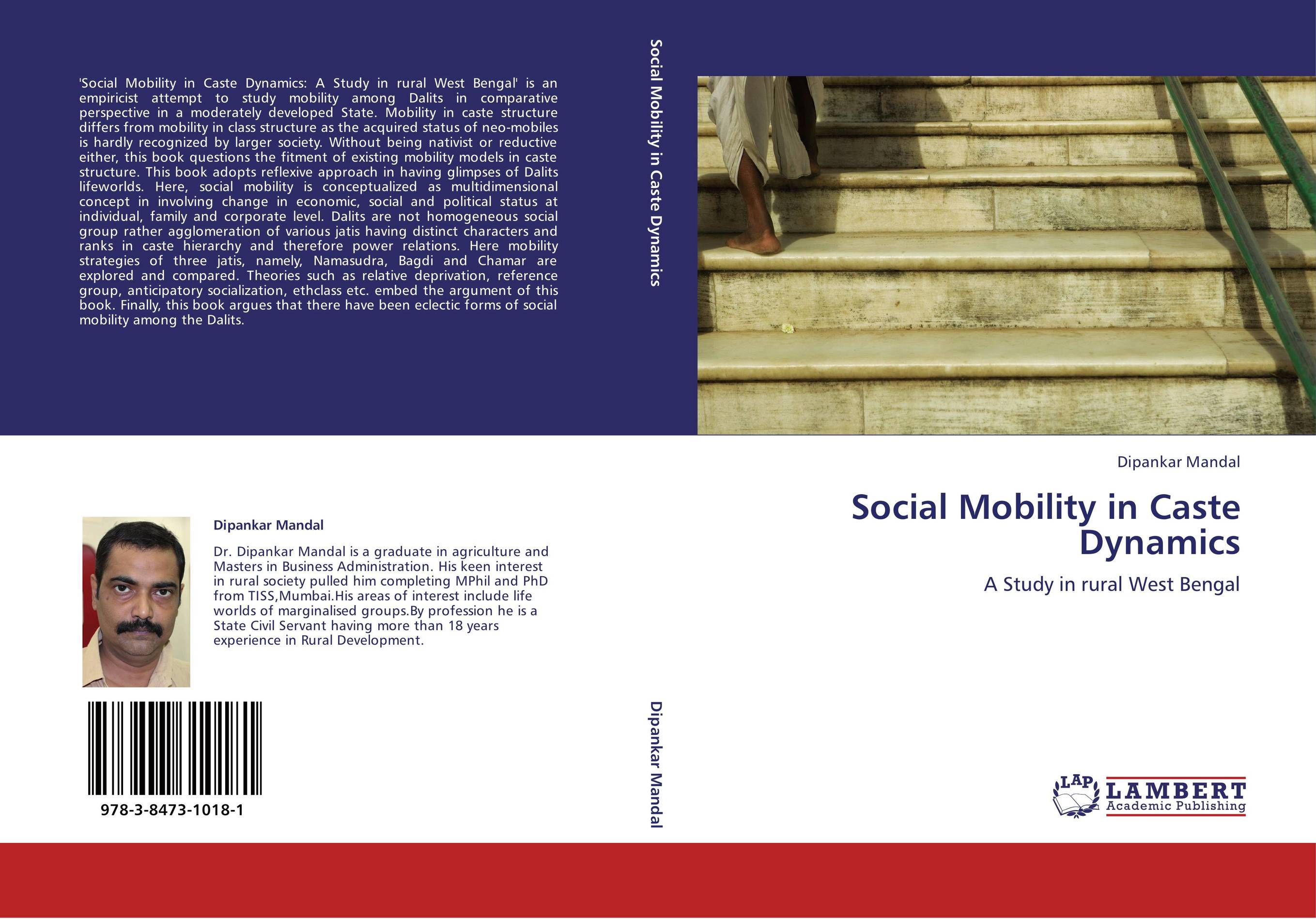 a study of social mobility In this lesson, you will explore the concept of class and discover how it has been used to separate people in society into groups with different.