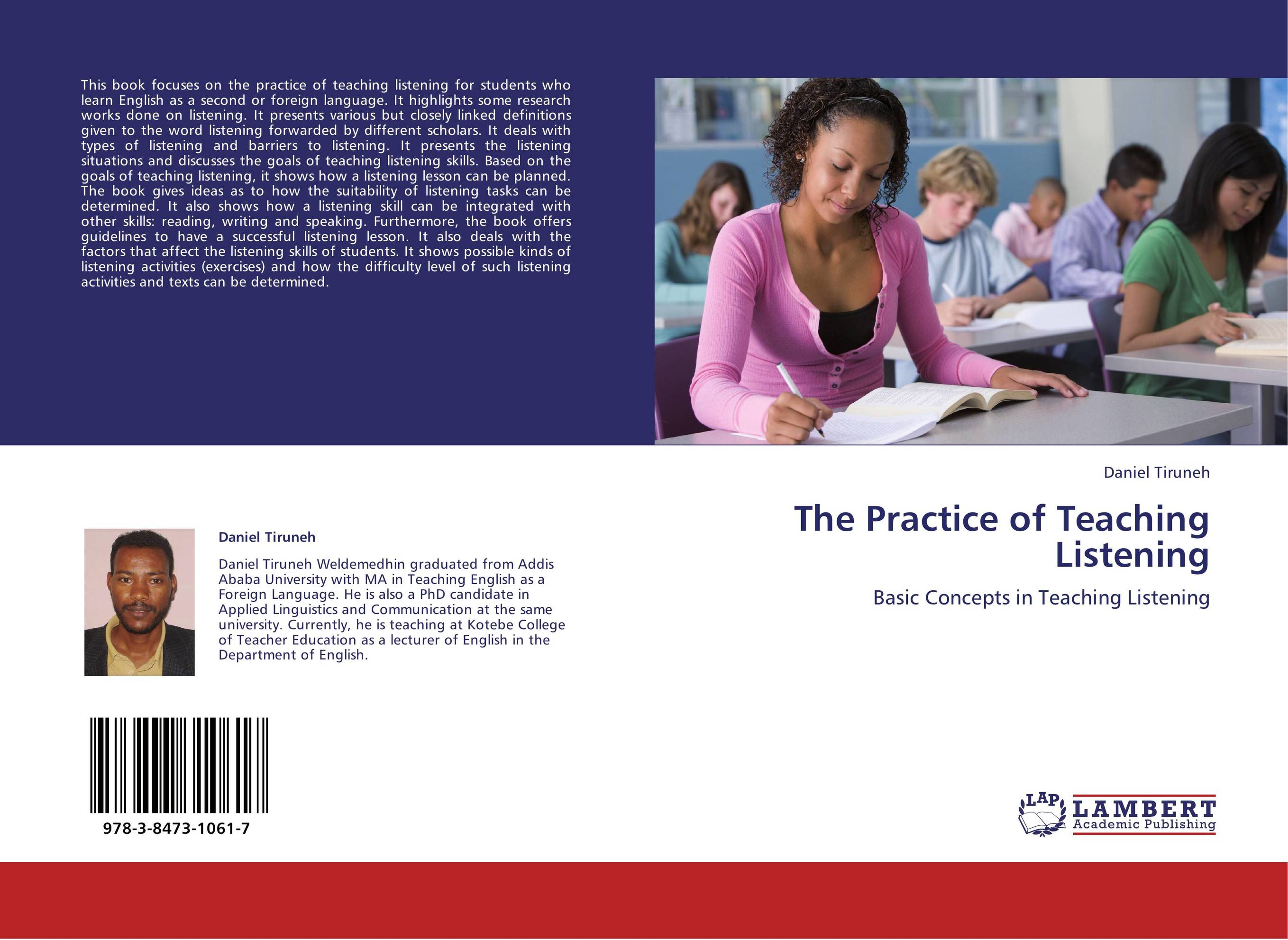 lesson plan teaching listening Focus theme topic introduction listening & speaking world of stories the tick tock rock this lesson focuses on listening and speaking activities are teacher-led where students get to say what they see on the pictures.