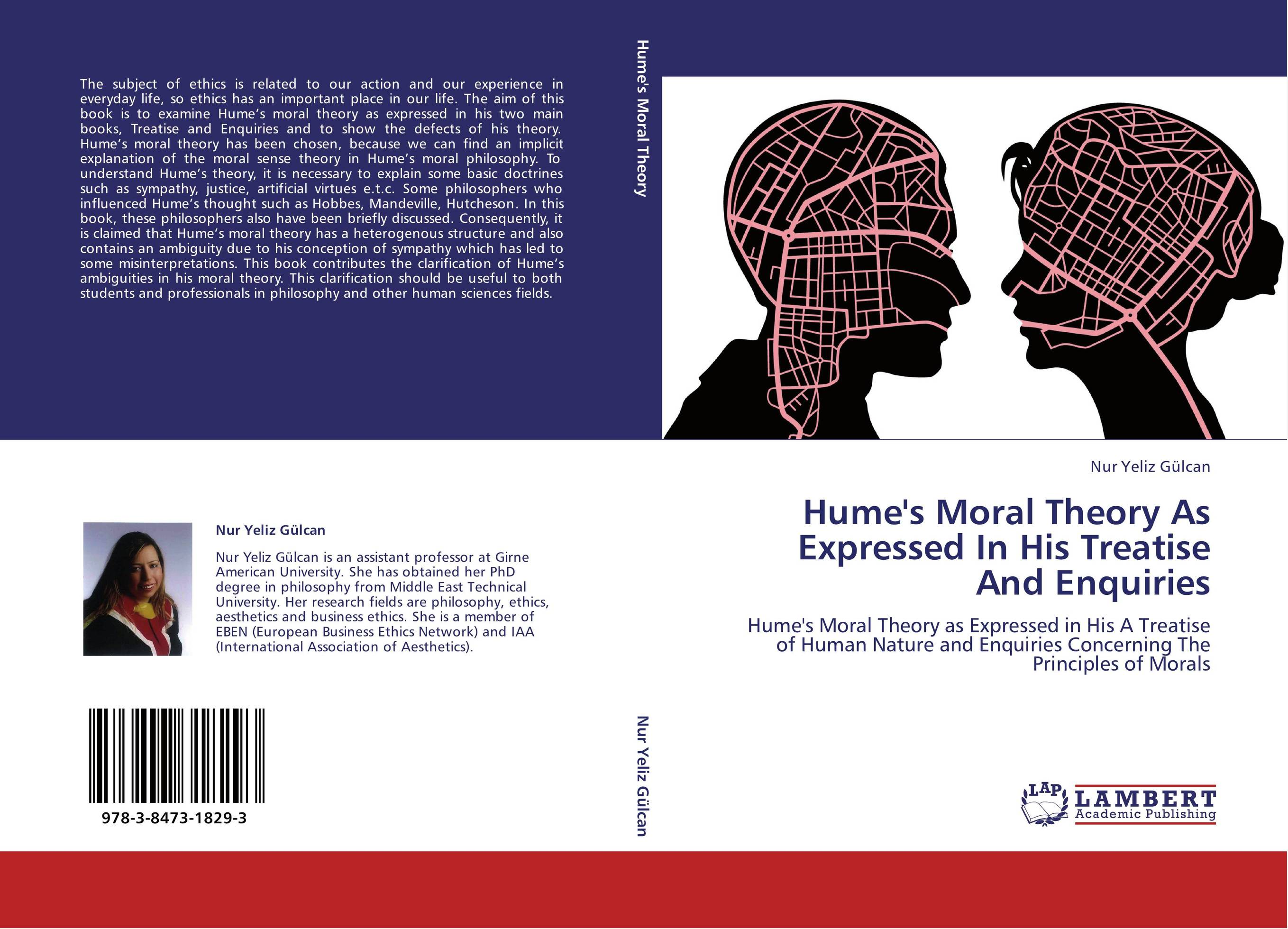 an introduction to humes moral theory David hume hume on is and ought  and for many people it represents the take-home message of hume's moral philosophy it is sometimes rather grandly referred to as hume's law but what exactly did he mean by it  for it was a commonplace of eighteenth century logical theory that in a logically valid argument the matter of the.