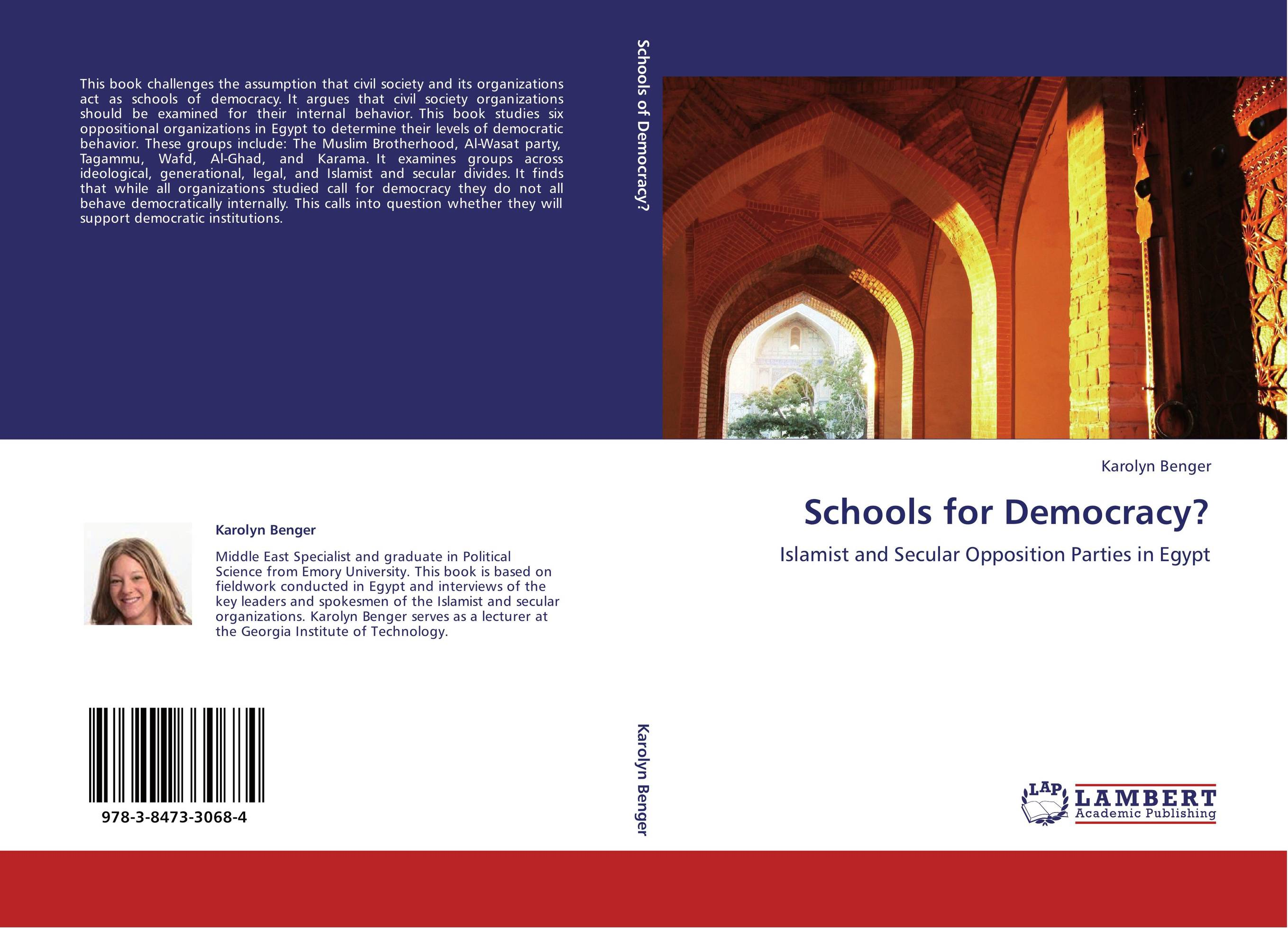 islam and the challenge of democracy essay Beyond successful democratization, consolidating democracy remains a major challenge in most - if not all - parts of the world democratic rule is inconceivable without elections still, political elections alone are no guarantee for democratic governance.