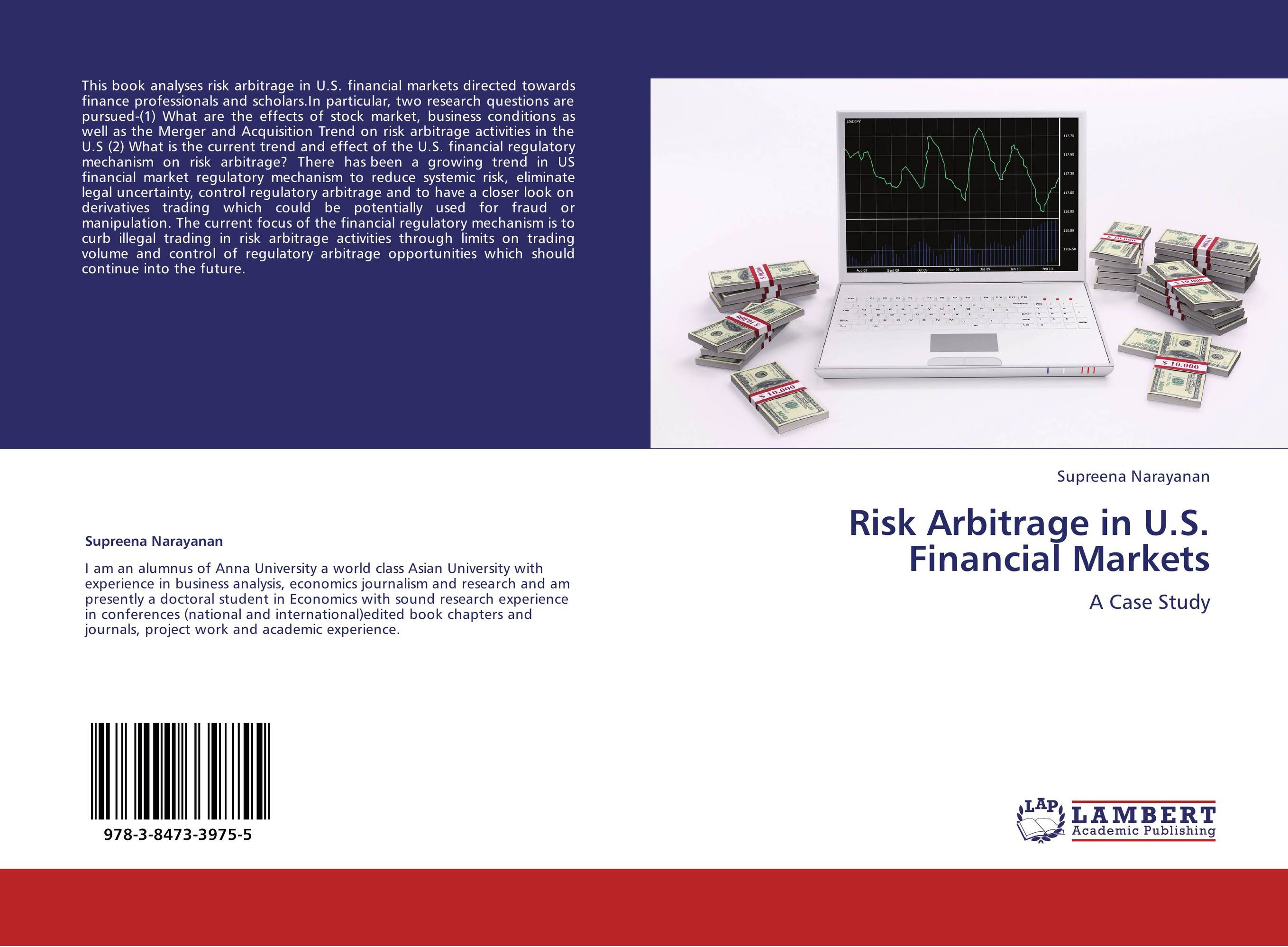 risk arbitrage case Cash-futures arbitrage processes will assume that risk free rate even if it is the case, the no arbitrage relationship should still hold.