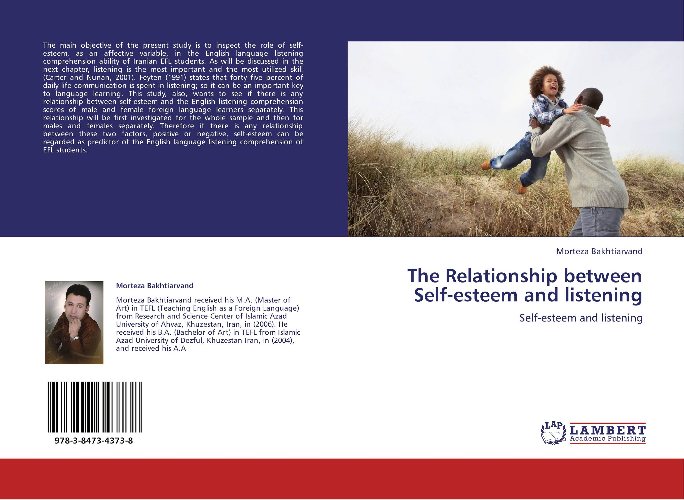 a study on self esteem and job Abstract the primary purpose of this study was to examine the relationship among self­ efficacy, self -esteem, and training performance this study was similar to a study.