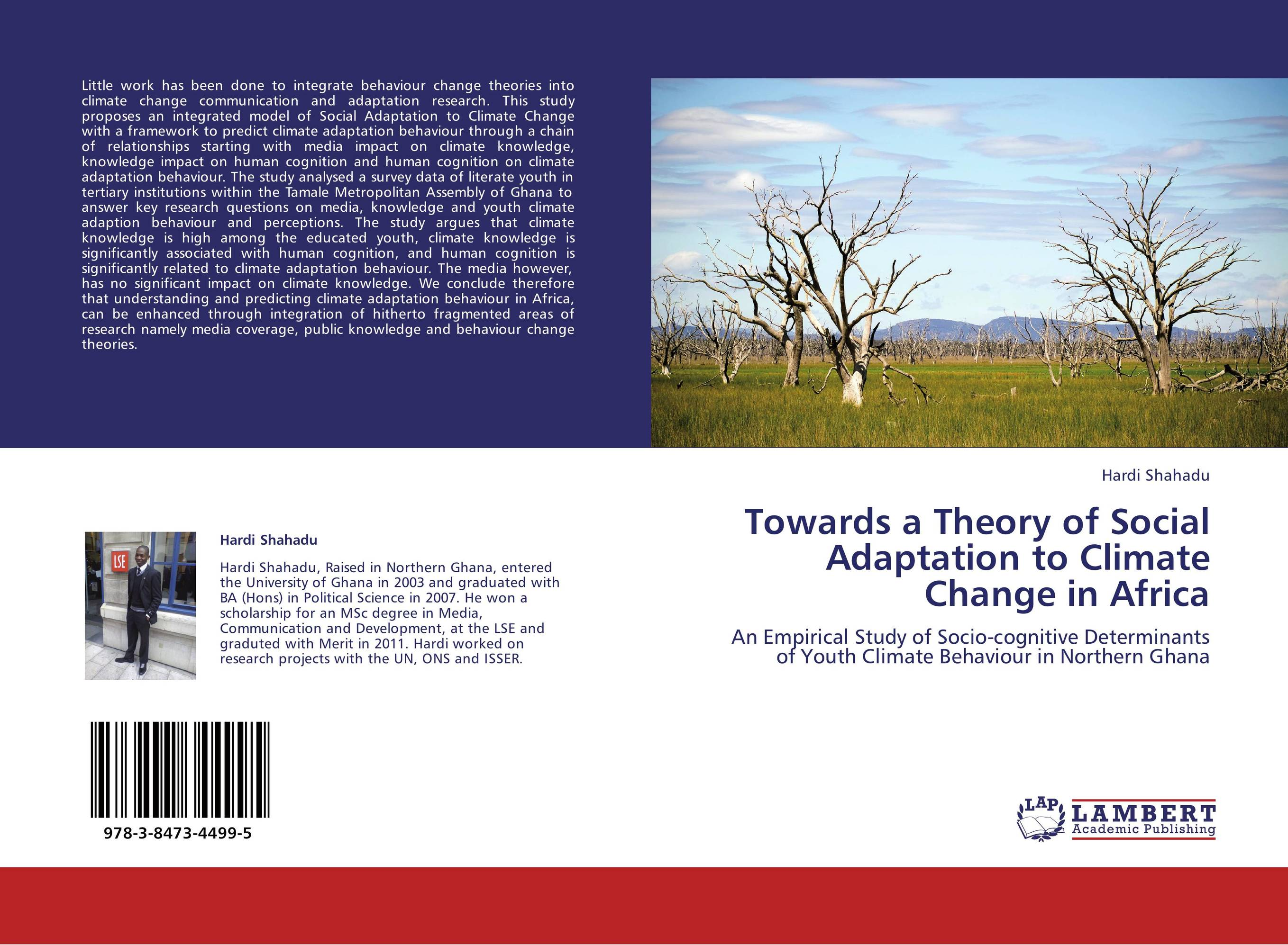 a study of climate change Harvard acts on climate change by researching across disciplines, educating future climate innovators, and modeling a pathway to a more sustainable community.
