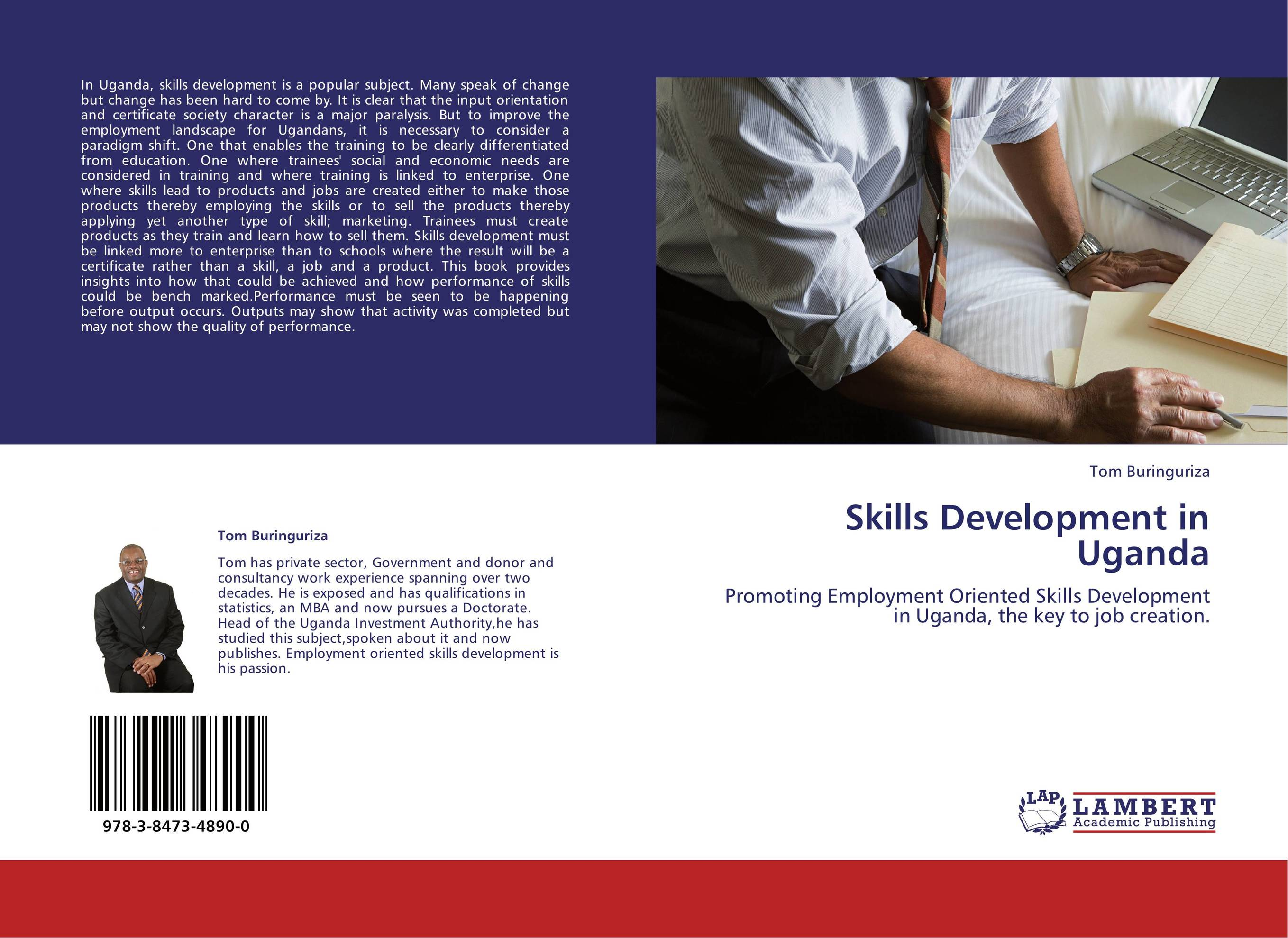personal employment and skills development The role of career development in improving organizational  skills and abilities required to enhance  officers leaving for personal reasons or for employment.