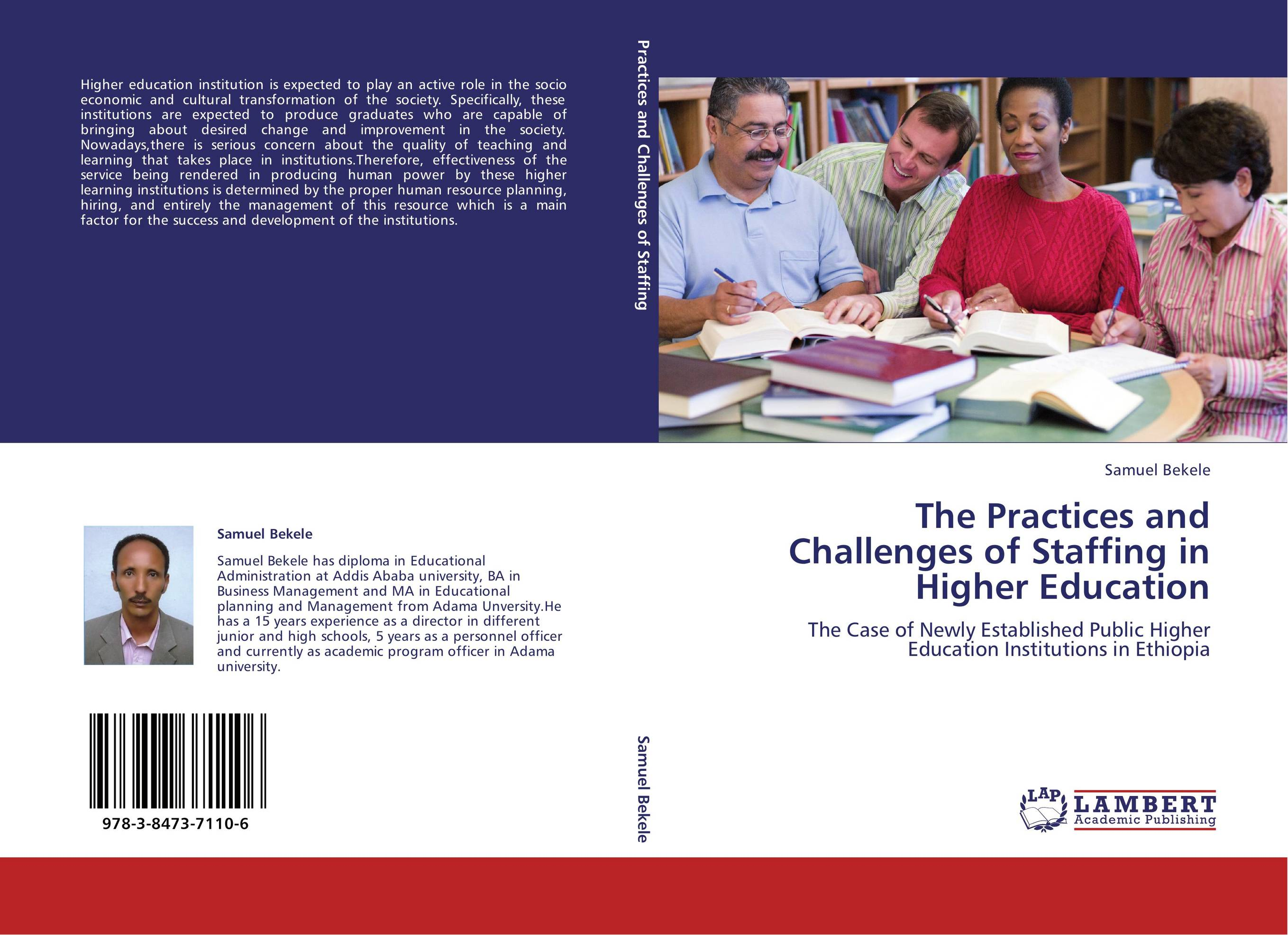 a description of the need for spiritual learning in higher education Description metacognition plays an important role in numerous aspects of higher educational learning strategies when properly integrated in the educational system, schools are better equipped to build more efficient and successful learning strategies for students in higher education.