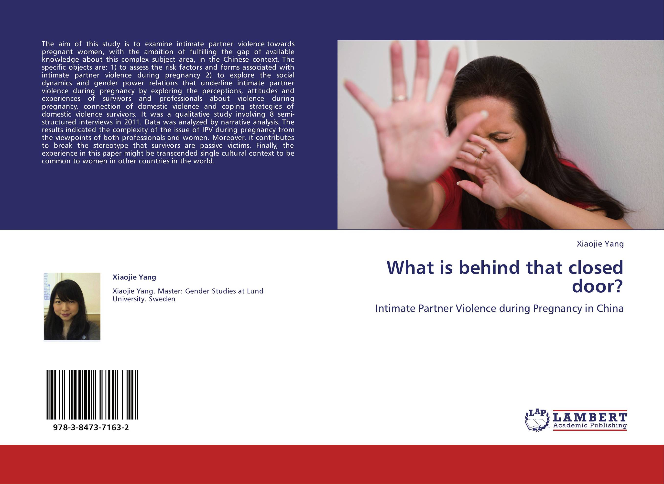 witnessing intimate partner violence Abuse is a pattern of behaviors typically used to exert control over another person intimate partner violence (ipv) is a form of abuse between two people in a relationship together, such as dating partners or spouses.