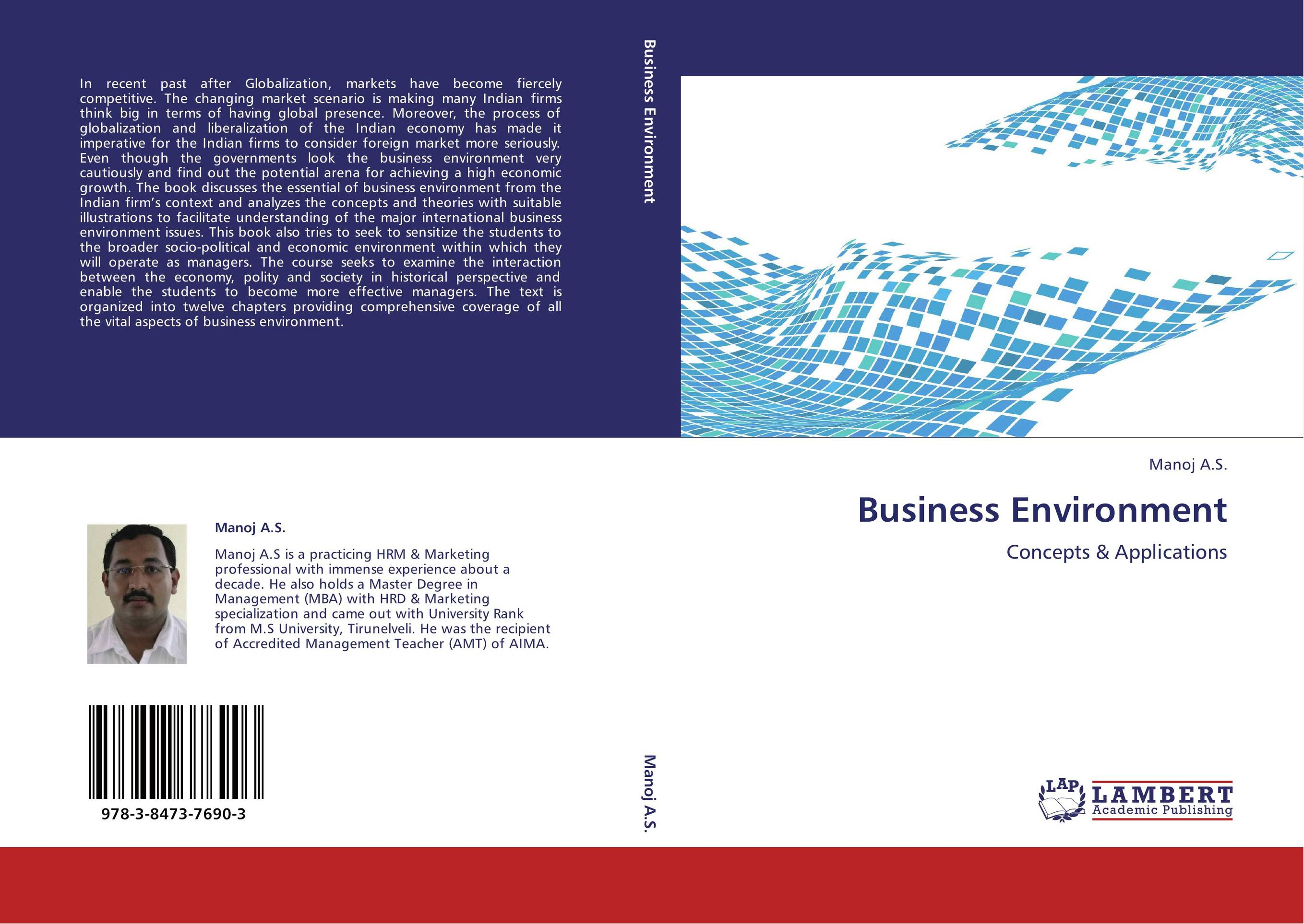 business competition in the current environment Internal business environmental factors including functional areas of the organization, objectives of the organization, strength of the organization, problems of the organization, and human resources.