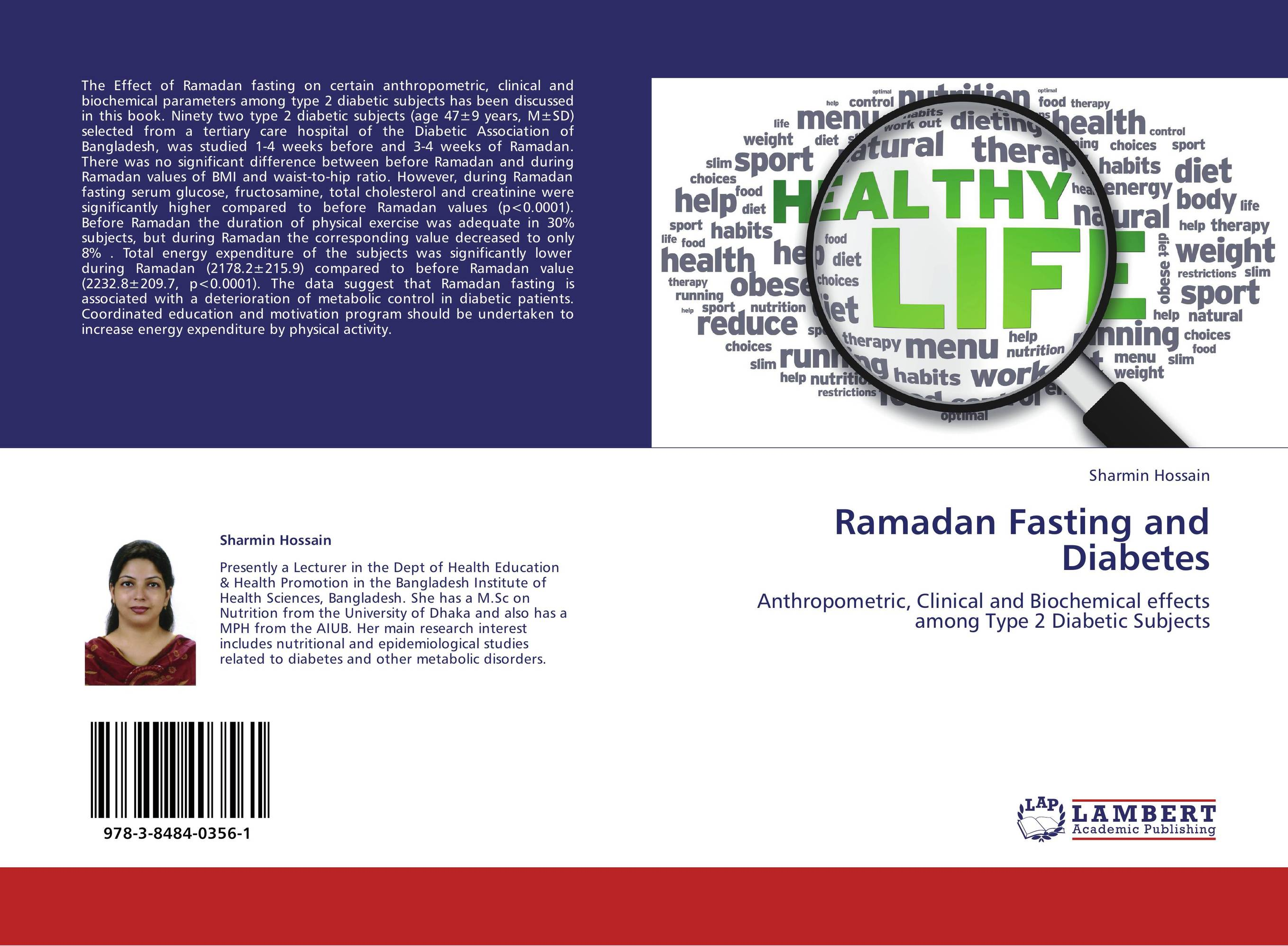 health effects of fasting in ramadan essay An increase of negative health effects are observed exclusively during the month of ramadan due to fasting, such as migraines, tachycardia, severe headaches, dizziness, nausea, vomiting, circulatory collapse, and sleeping problems.