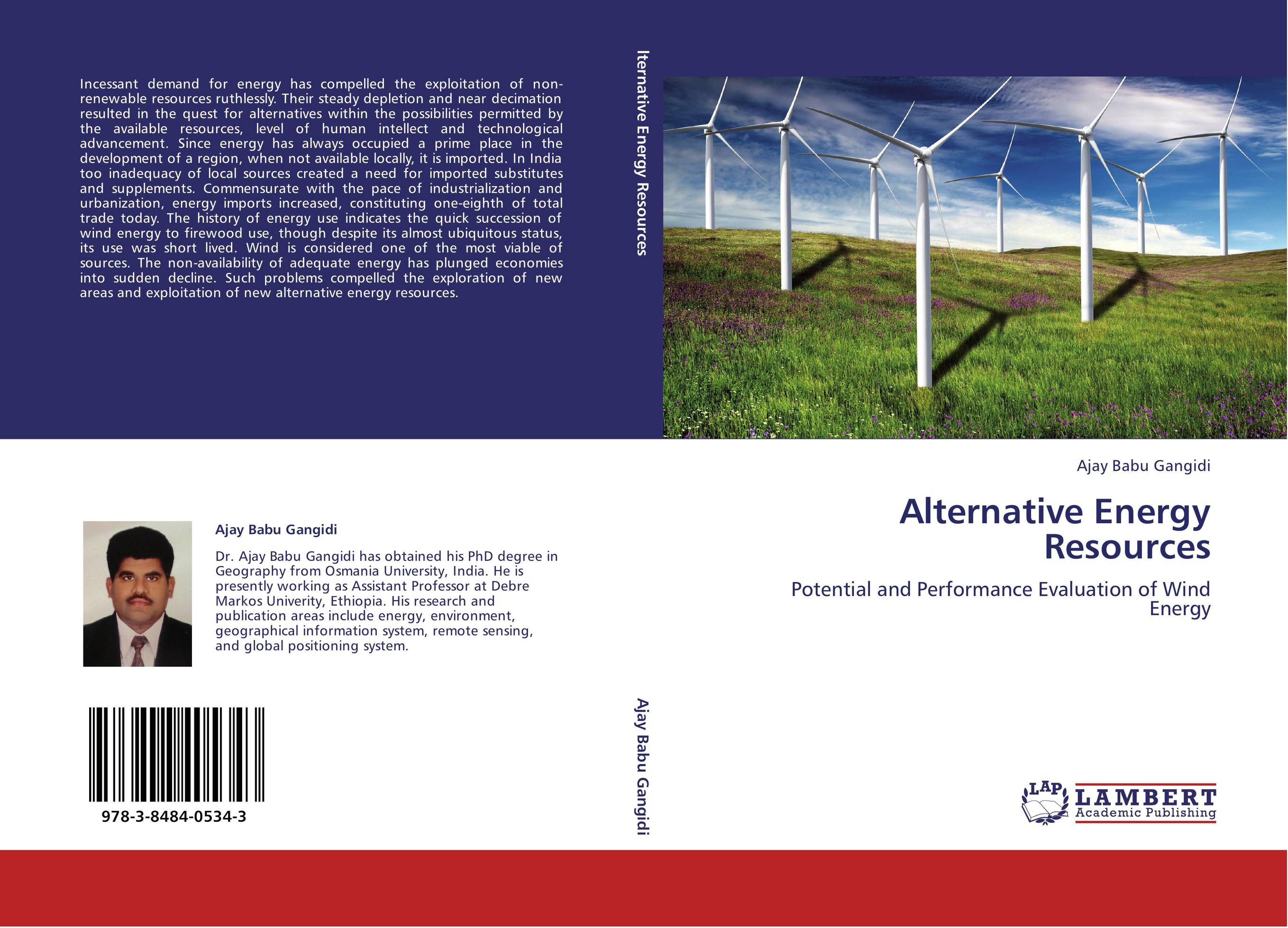 energy demands alternative energy resources Although renewable energy technologies (ret) such as wind, water, solar, and geothermal are becoming more accessible — and already cover the energy demands of some neighbourhoods if not whole cities in certain areas — intermittence of supply and high upfront costs are the main deterrents of a wider adoption.
