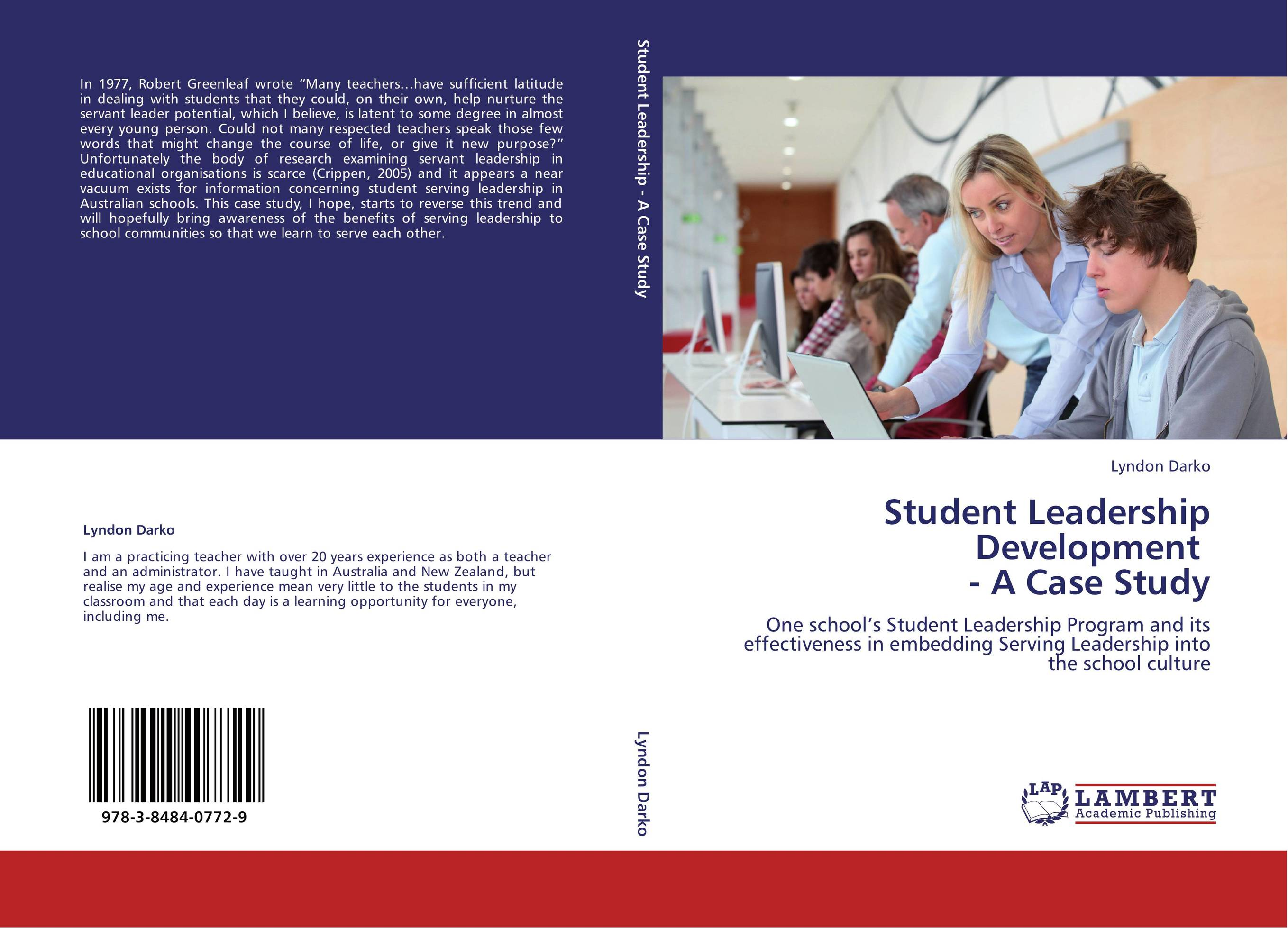 "leadership case study for students ""this is an excellent introductory text to the field of leadership studies three case studies in each chapter help students to apply leadership concepts in."