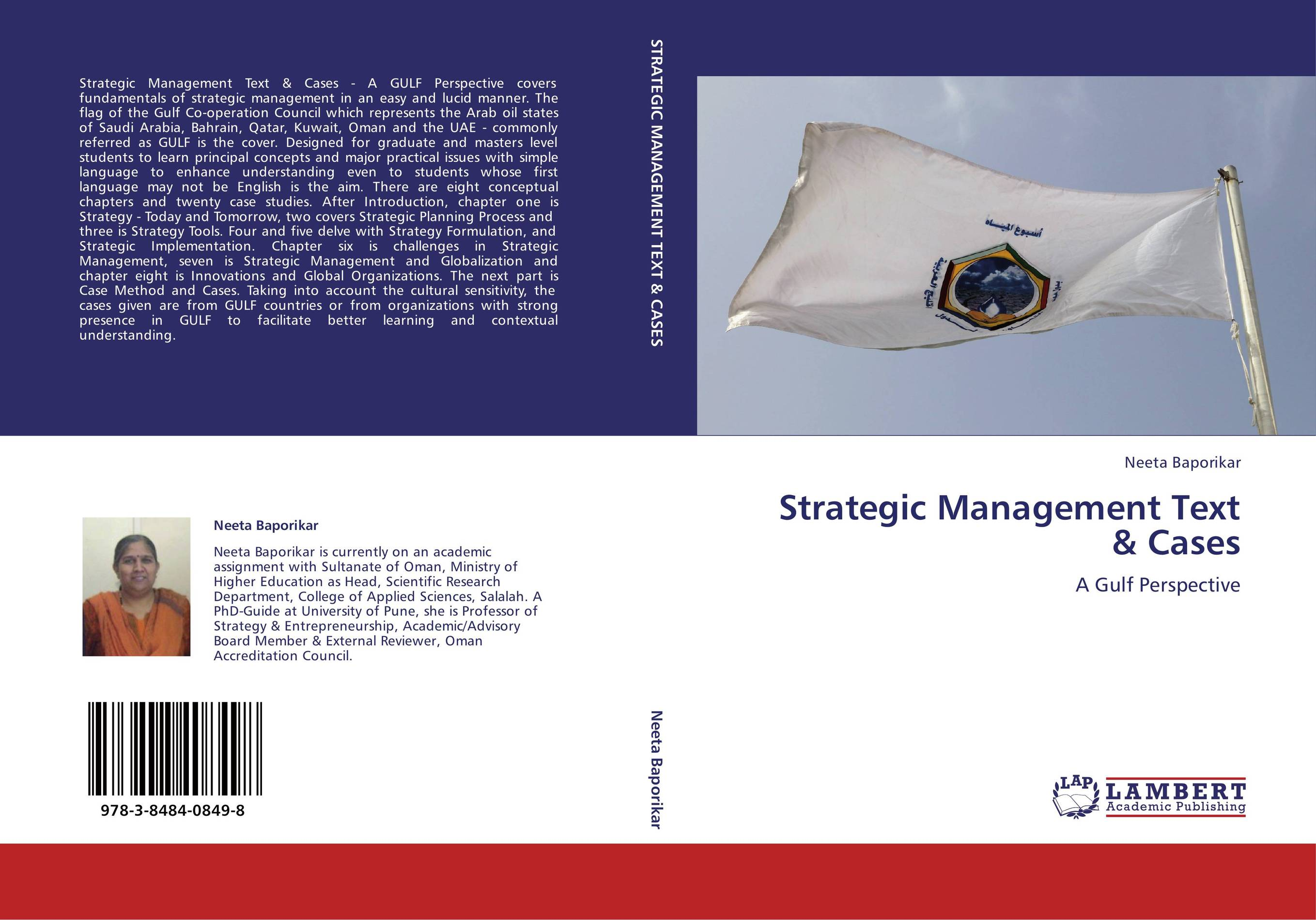 understanding strategic management Every organization needs a strategic management to execute and evaluate the selected strategies and its performance as effective and as efficient as possible.