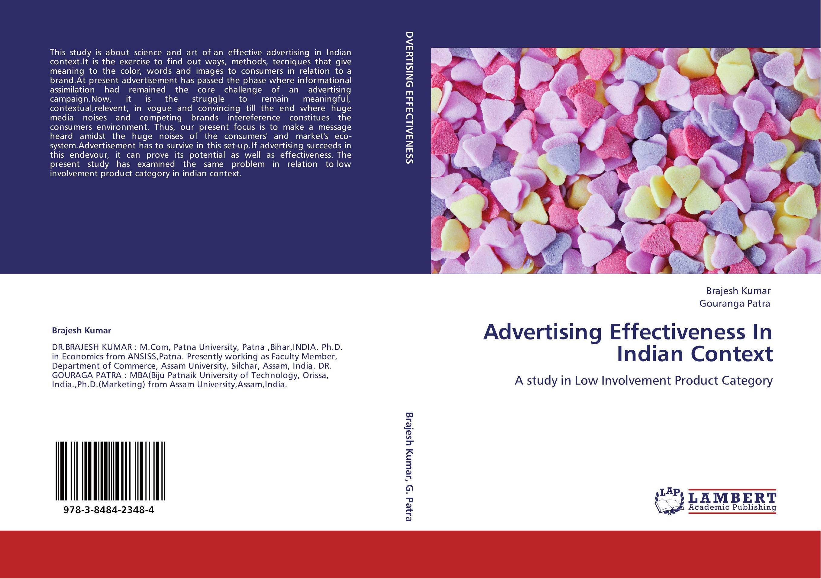 the effective advertising and misleading consumer economics essay This free business essay on dissertation: misbranding of food - indian laws of misleading the consumer by advertising can be a very effective tool to.