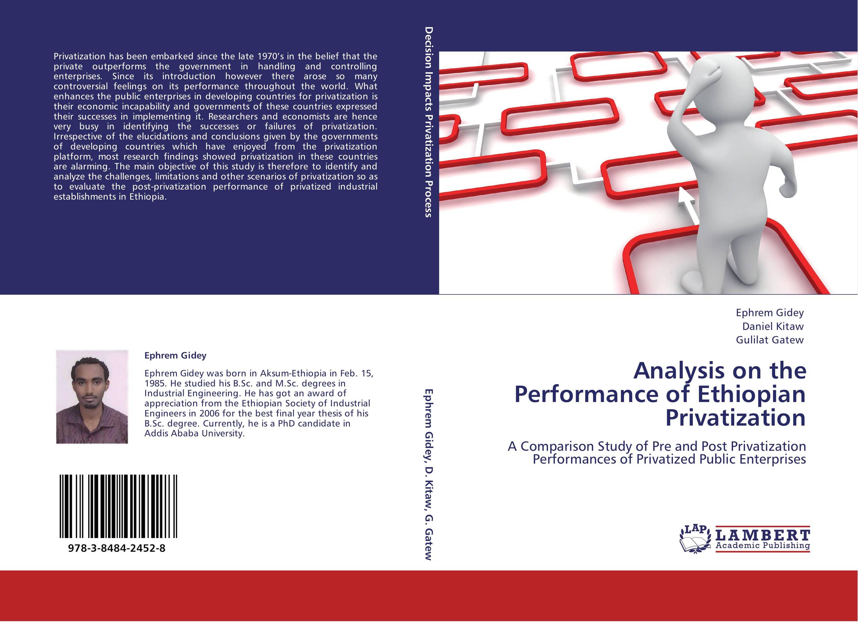 privatization of public enterprise in nigeria economics essay An appraisal of the public enterprises (privatization and commercialization) act no 28 of 1999: its impact in nigeria economic development.