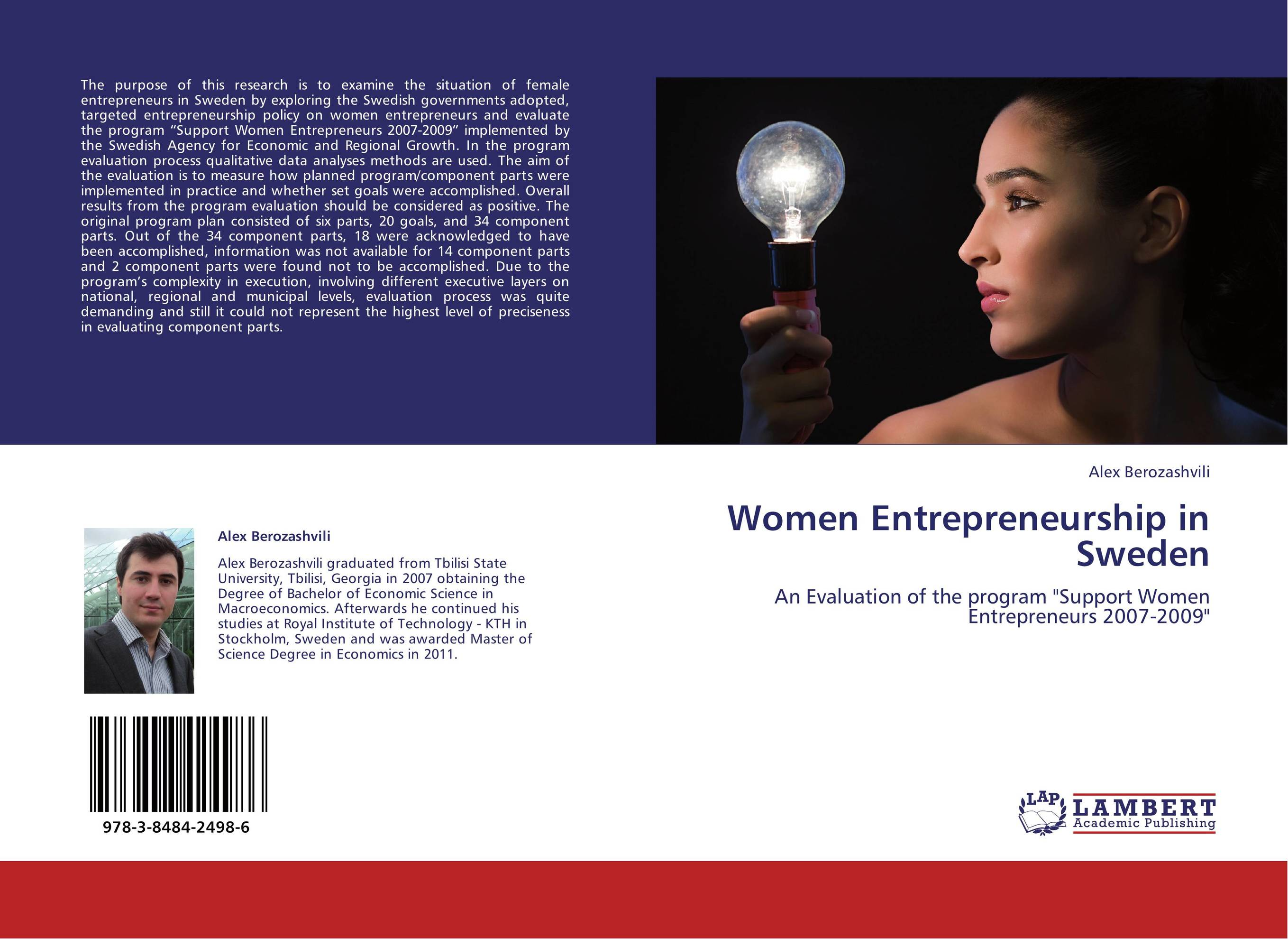 women entrepreneurs a critical review of Entrepreneurship is a process of actions of an entrepreneur who is a person always in search of something new and exploits such ideas into gainful opportunities by accepting the risk and uncertainty with the enterprise.