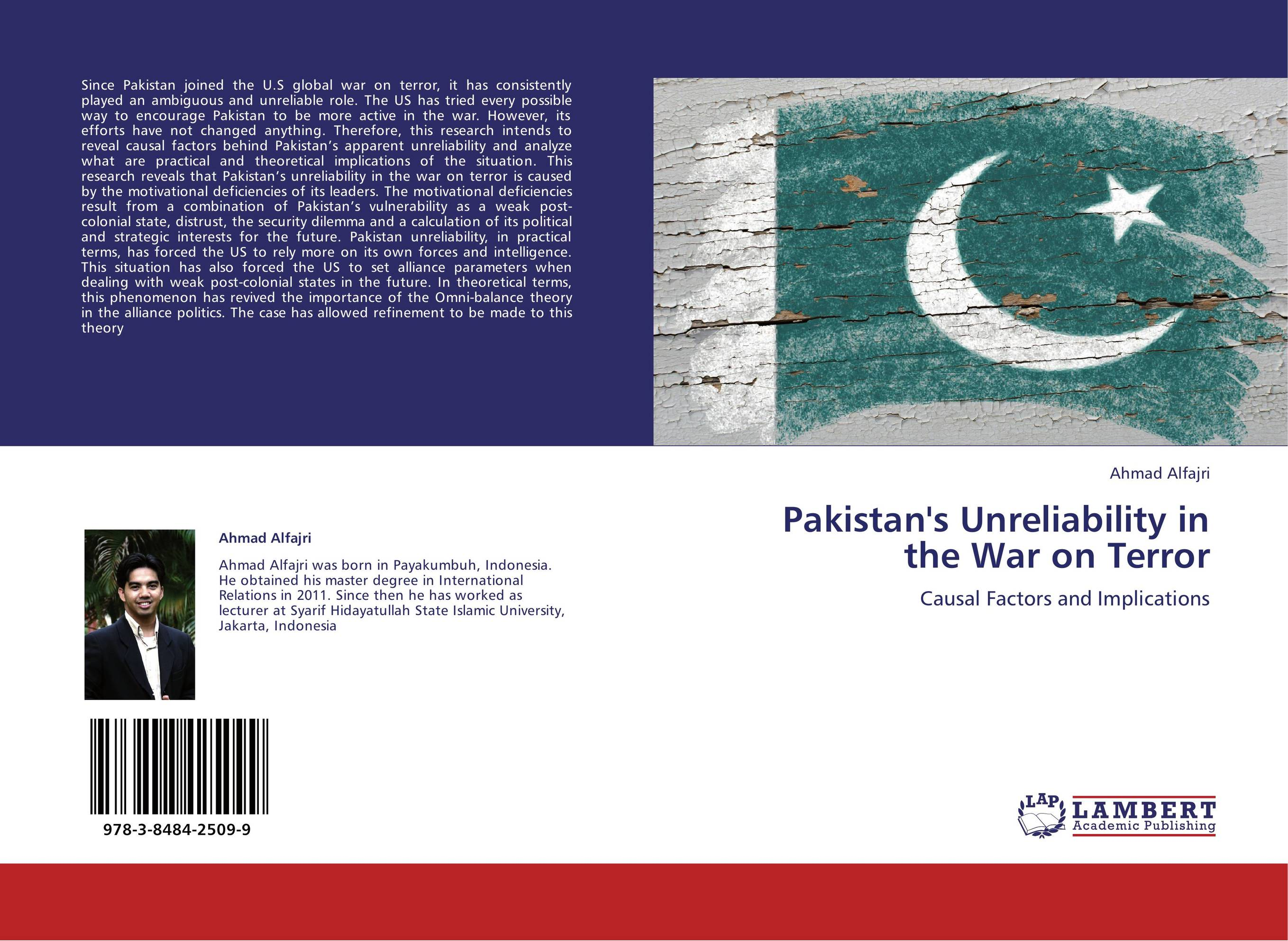 implications of war on terrorism on public relations essay Essay on terrorism in pakistan: of being the epicentre of the war on terror have been has occurred due to terrorism social relations.
