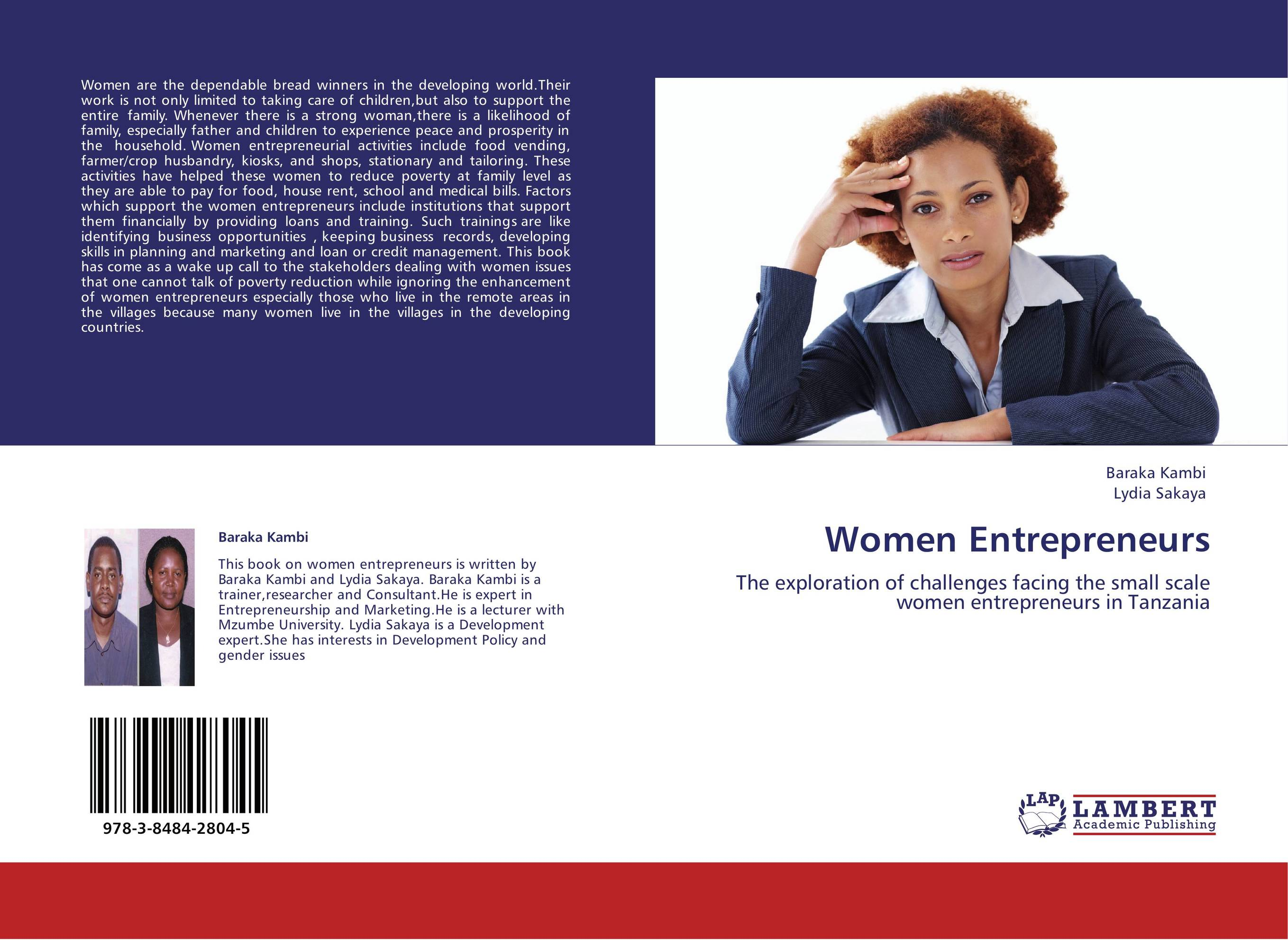challenges faced by women entrepreneurs Despite the recognition that women entrepreneurs play a key role in economic activity, their growth has remained significantly subdued this has been a result of the many gender related challenges they face in the competitive business world with their male counterparts.