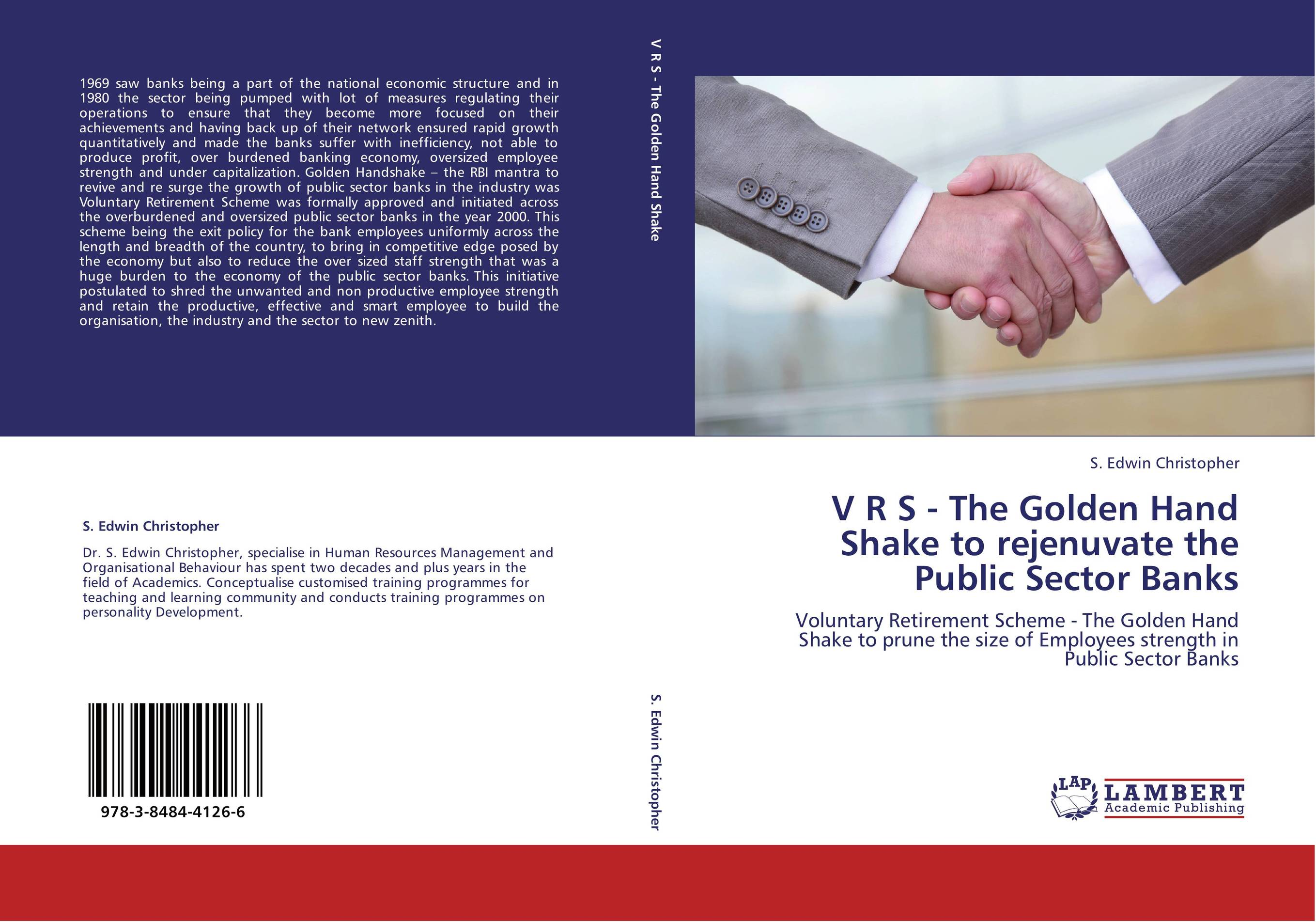 sail s voluntary retirement scheme Voluntary retirement scheme (vrs) is one of the least studied phenomena in both business and academia despite its increasing popularity, field-based scientific literature on vrs is sparse in india international literature on organizational downsizing has focused on three issues: the impact on those who have lost their jobs the impact on those remaining and on how to downsize effectively.