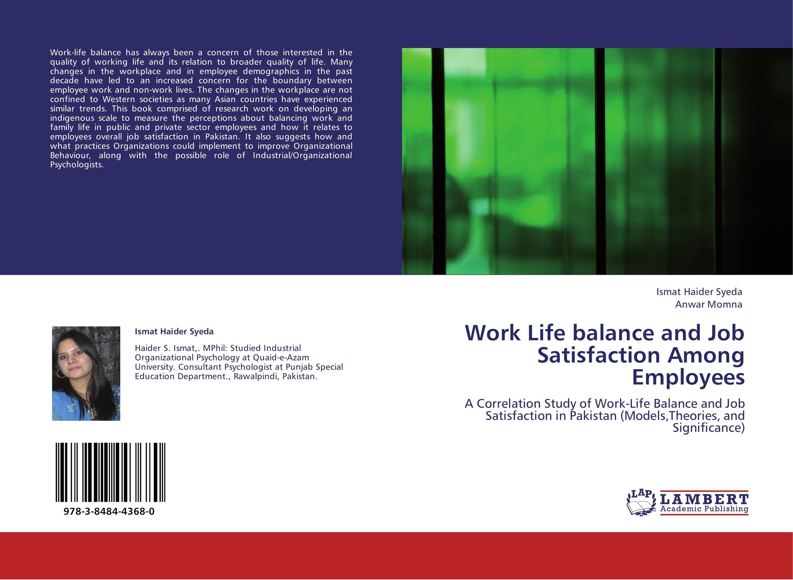 work life balance by women employees social work essay Individual essay: work-life balance in today's work environment a better balance between work and life is increasingly desired by workers desire for a better work-life balance has become one of the growing concerns in contemporary society (wood and de menezes (2010, p1575.