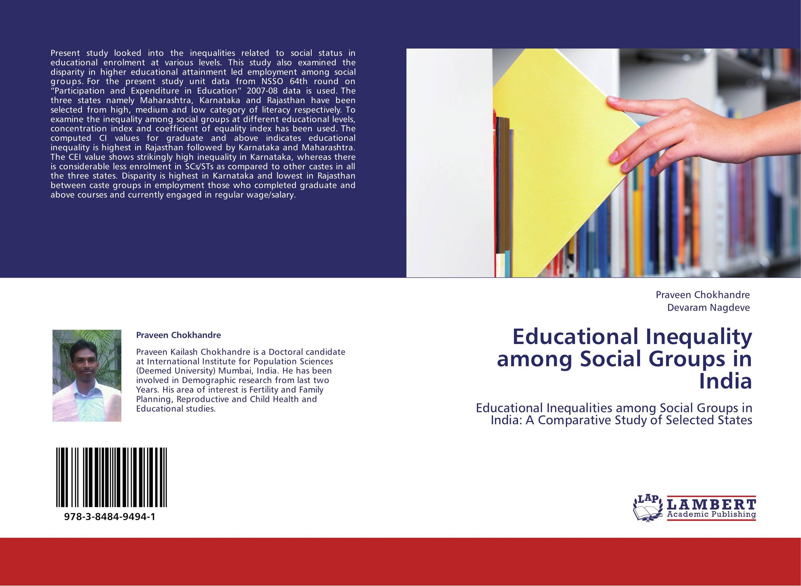 social inequalities Free social inequality papers, essays, and research papers.