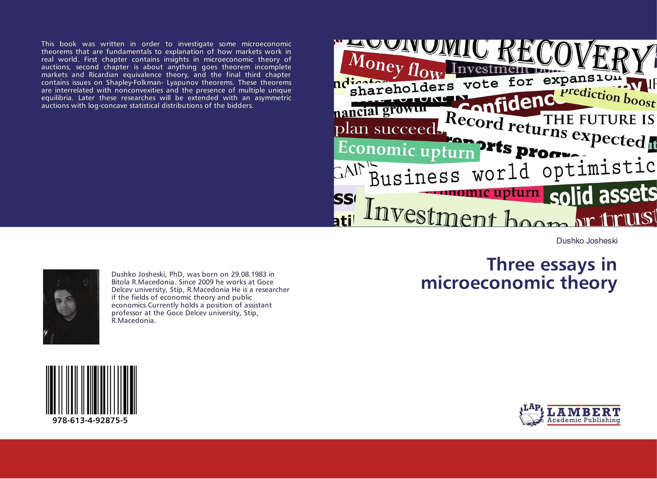 extended essays in economics Description this product is for students who require additional support for their ib economics extended essays students who sign up for ee support will receive.