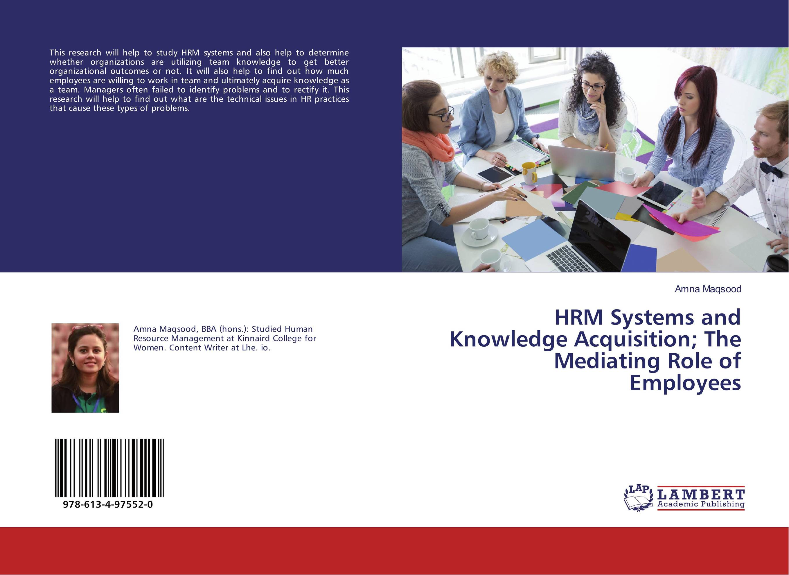 feasibility study of hrm student A feasibility study evaluates the project's potential for success therefore, perceived objectivity is an important factor in the credibility of the study for potential investors and lending institutions.