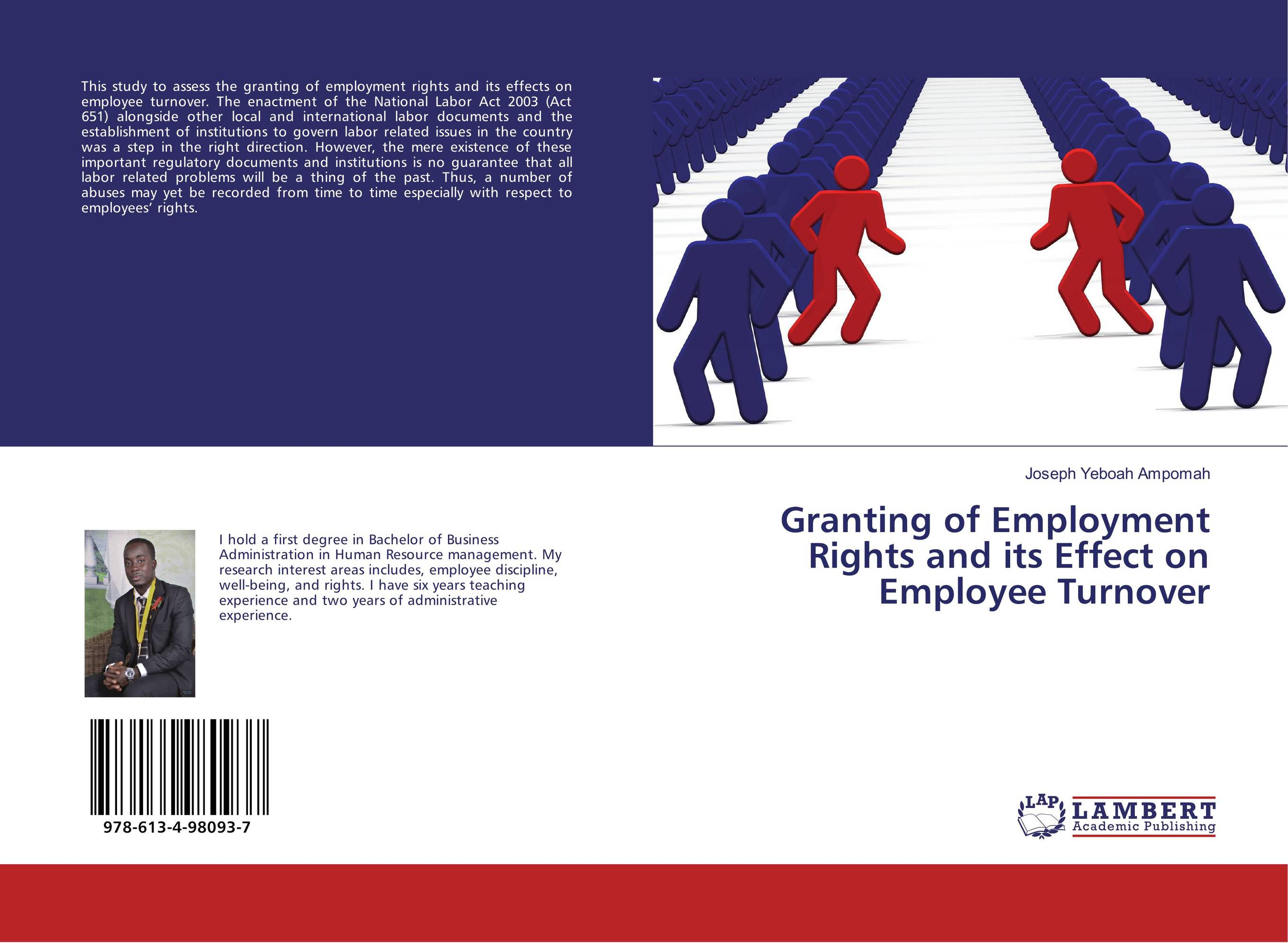 employment and its effects on children But a large number of children face instability at some point in their lives they experience change in individual or family circumstances that is abrupt, involuntary, and/or in a negative direction this paper reviews and synthesizes research on five areas of instability: family income, parental employment, family structure, housing and the.