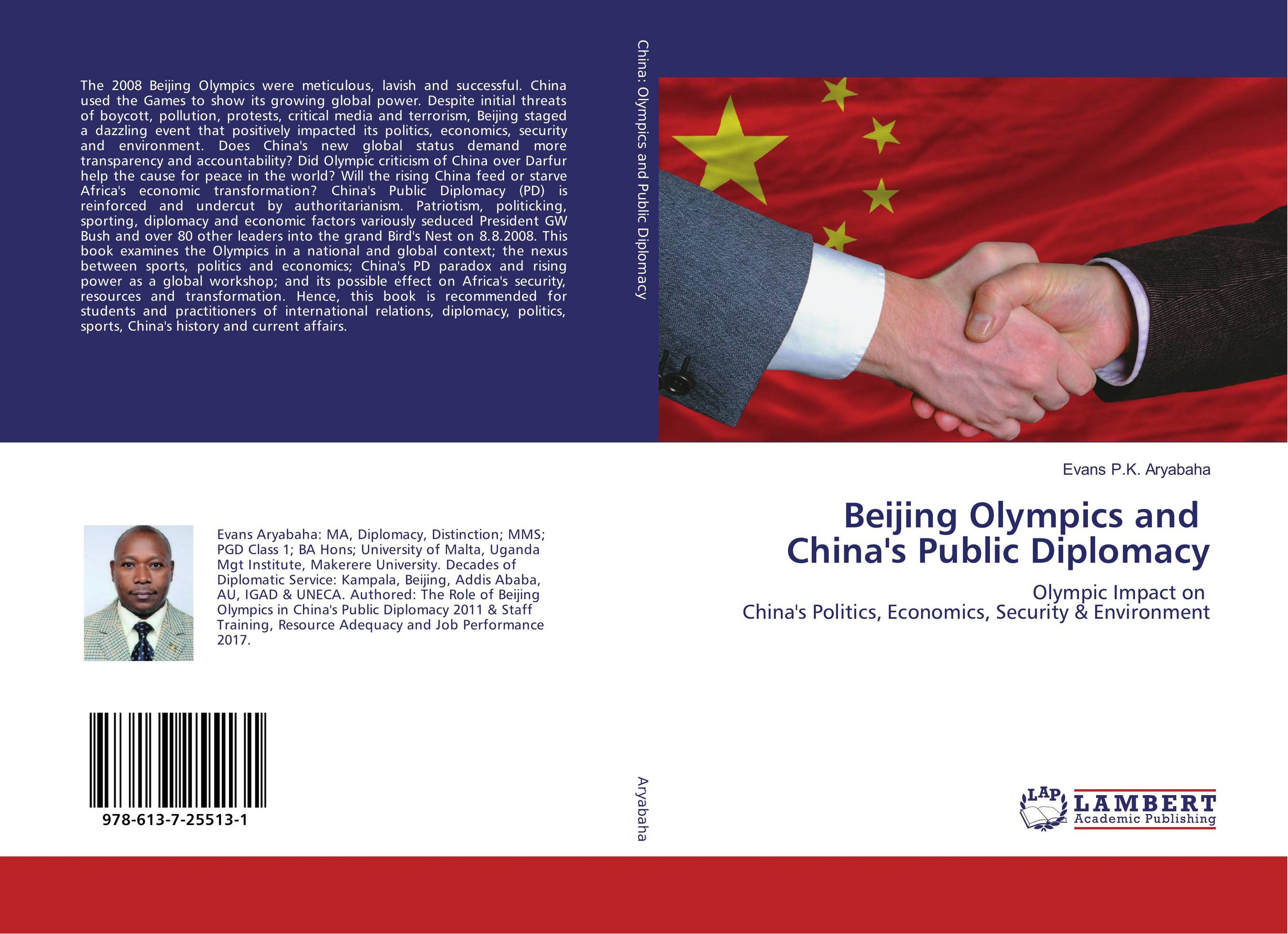 the 2008 olympics impact on china essay Academic olympic papers available online selection a list of academic articles available online, indexed by olympic expertise and by  the olympic studies in china (2008) hai ren, beijing sport university, people's republic of china  the impact of bidding to host olympic games on urban development planning (2013.