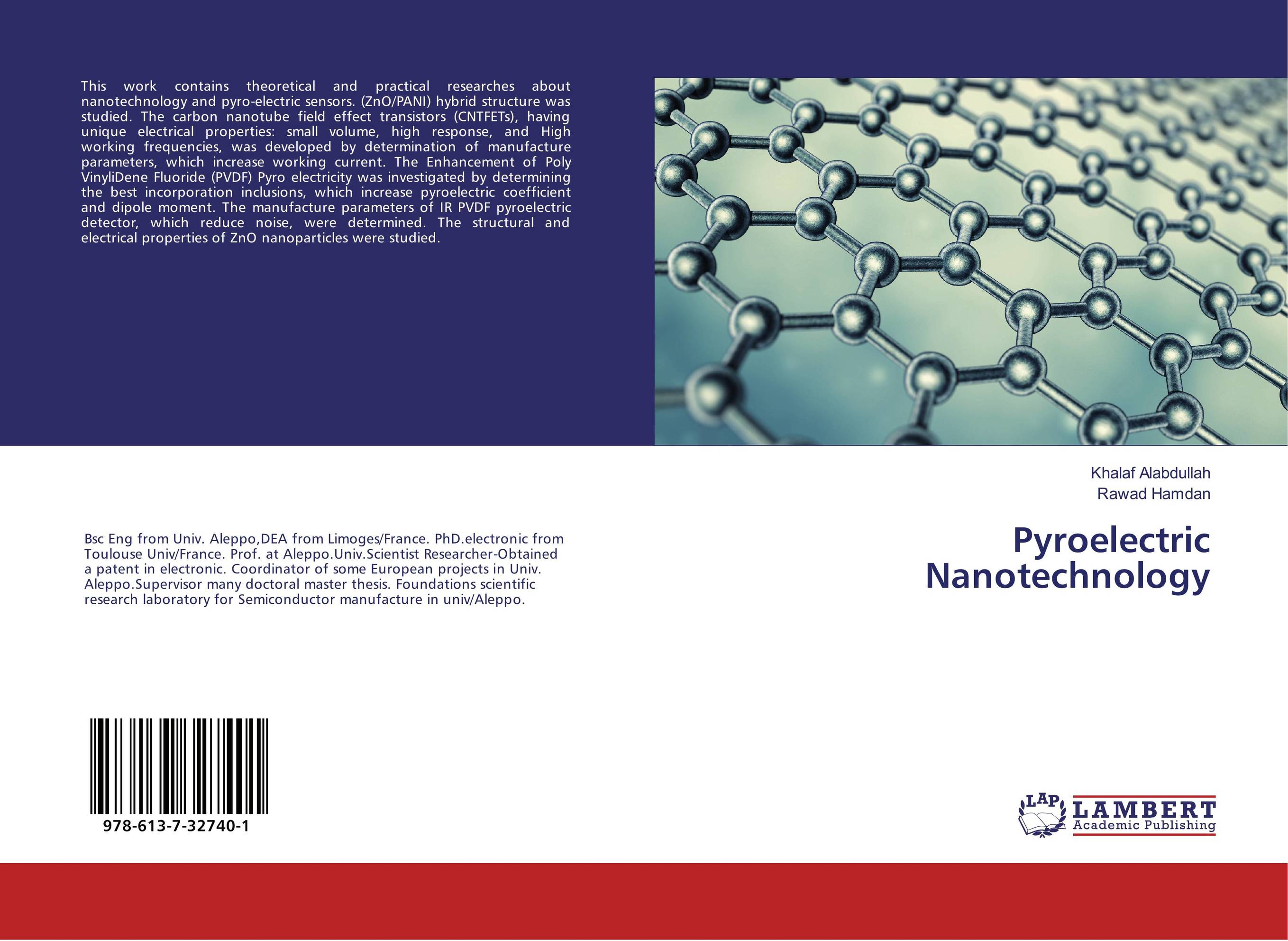 thesis on semiconductor nanoparticles 2005 - 2008 phd thesis with prof weller: continuous flow synthesis of nanoparticles since 2008 head of department particle production at can gmbh, hamburg  microfluidic synthesis of semiconductor nanoparticles for nir sensor applications germany center for applied nanotechnology (can) dr katharina poulsen.