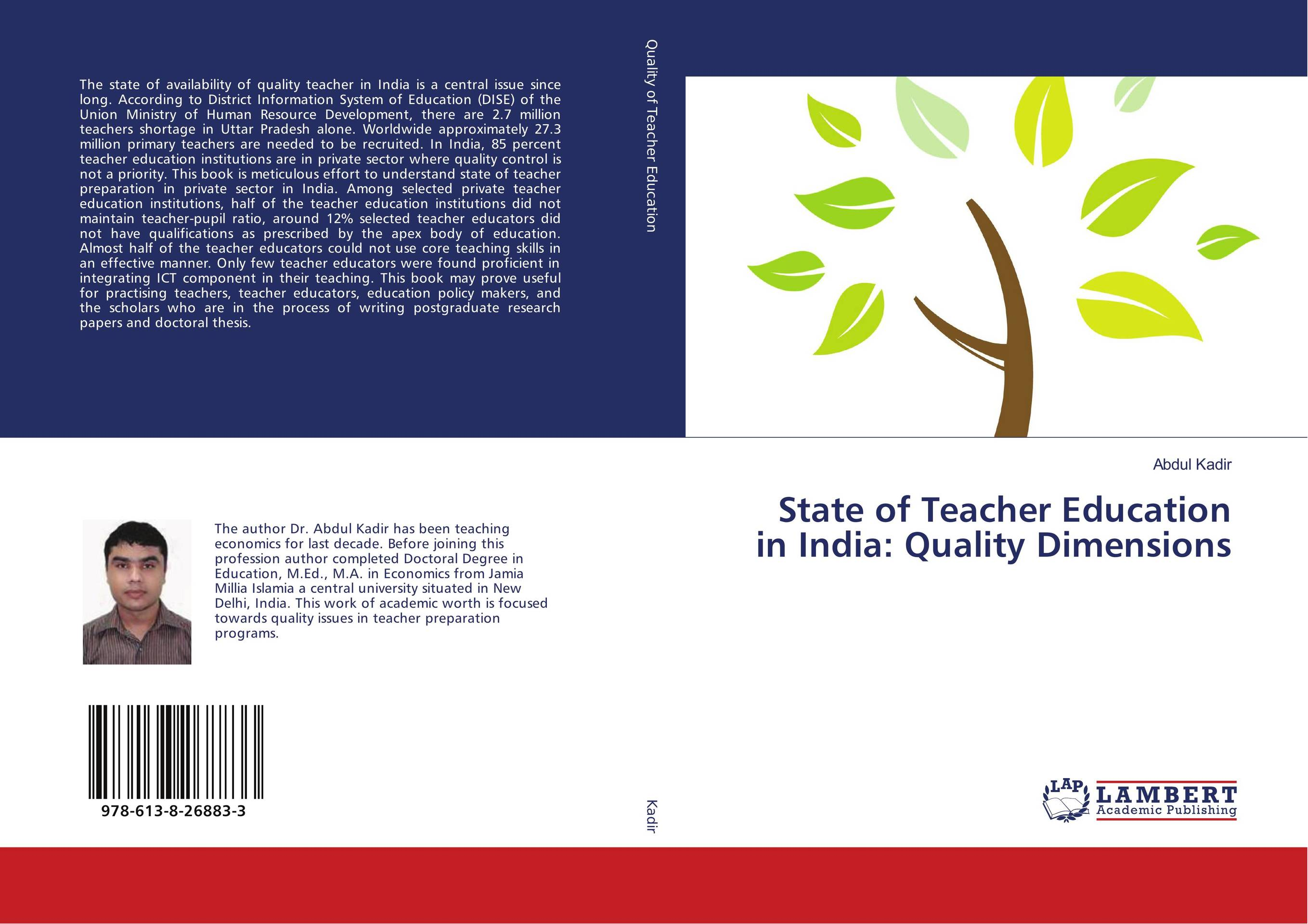 thesis publishers in india Thesis india is india's oldest and trusted phd consulting company offering phd thesis help, project help and consultation services in india the proof that our writers do not use previously published material lies in the fact that we provide plagiarism report free of cost at the time of delivery of the thesis.