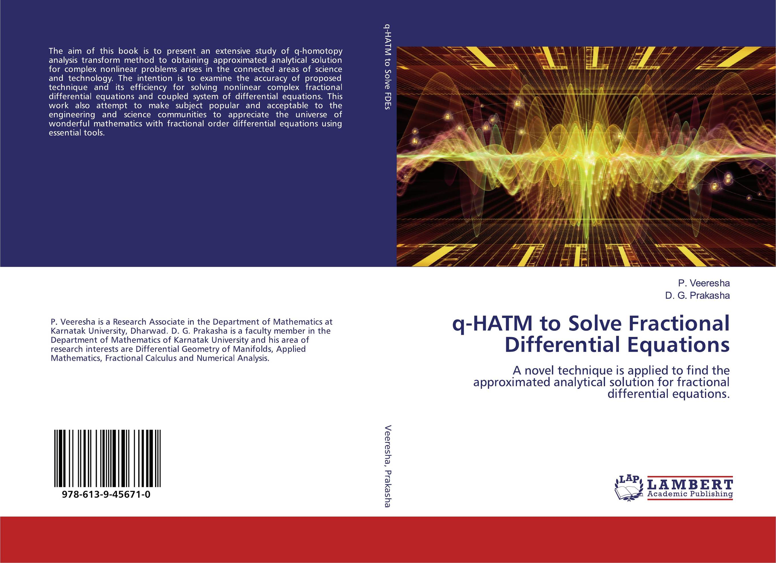 caputo fractional differential equations - HD 2717×1972