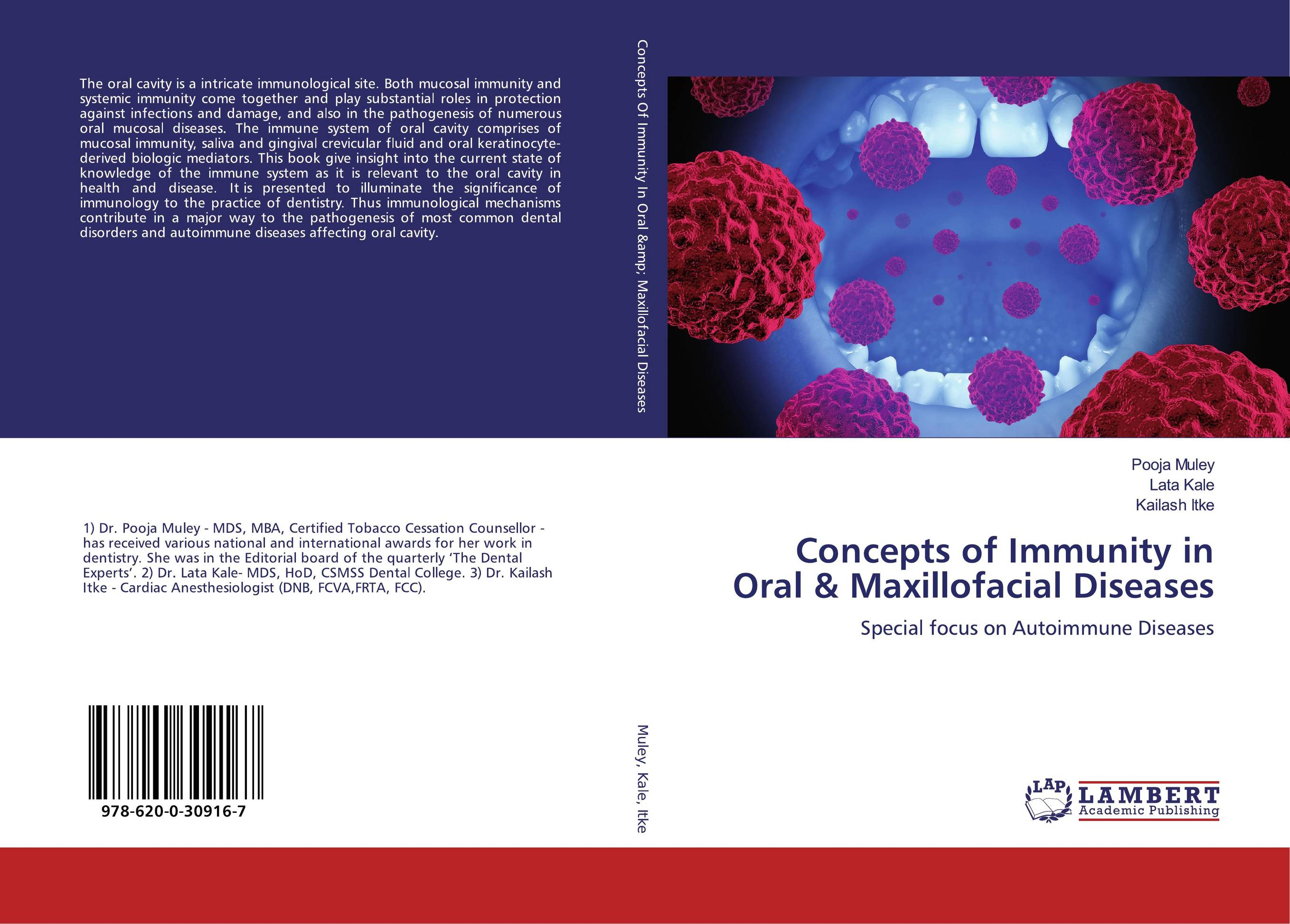 Management Of Infections Of The Oral And Maxillofacial Regions