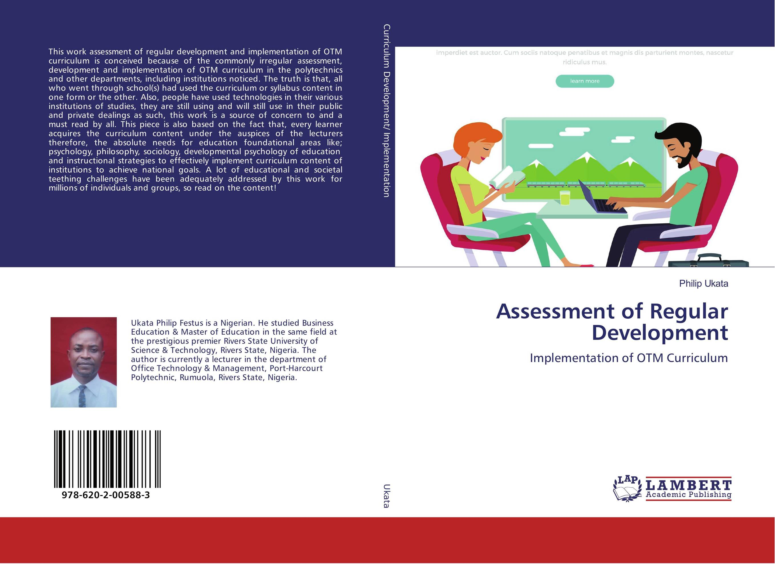 assessment and development 2018-10-15  assessment in higher education: professional development for teachers from erasmus university rotterdam are you a teacher in higher education wanting to get the best out of your students and assessments then on behalf of.