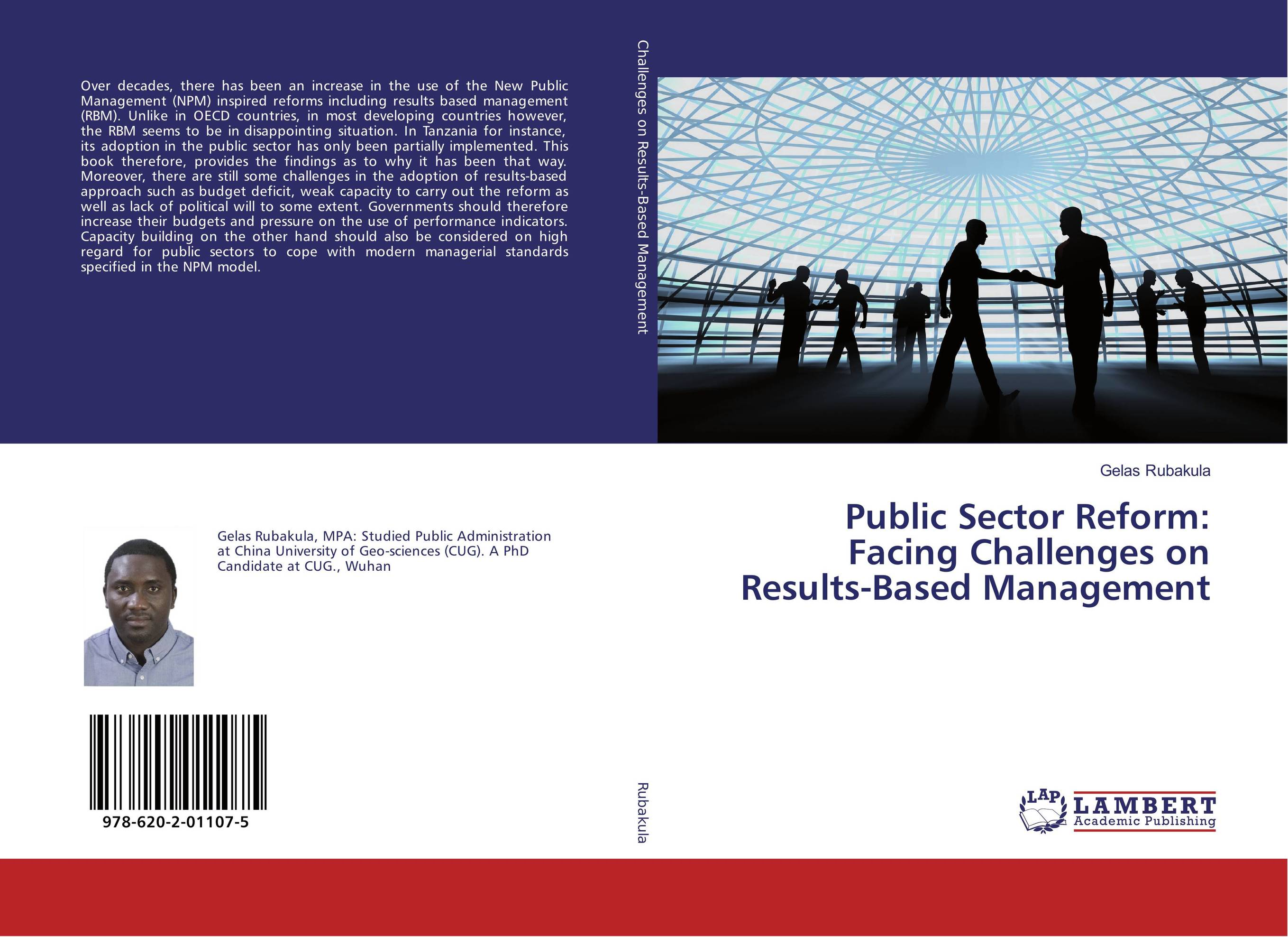 the new public management approach to regulations Practical and effective project management has its roots in simplicity keeping it simple makes stakeholders to have clear expectations & measure results by being effective here is a 6 steps approach to do effective project management for your organization and drive better results.