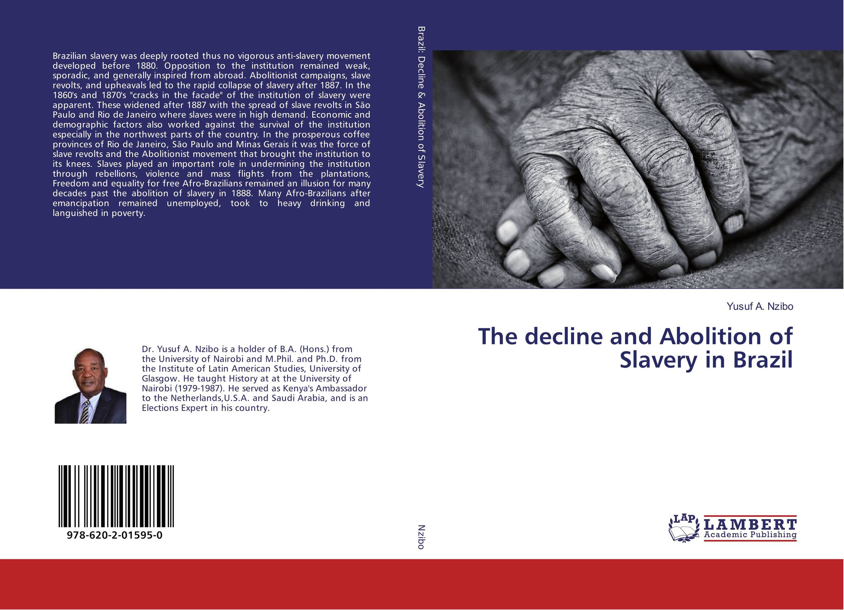 decline thesis slavery With following keyword decline thesis slavery since econocide thesis of british slavery by following author seymour drescher.
